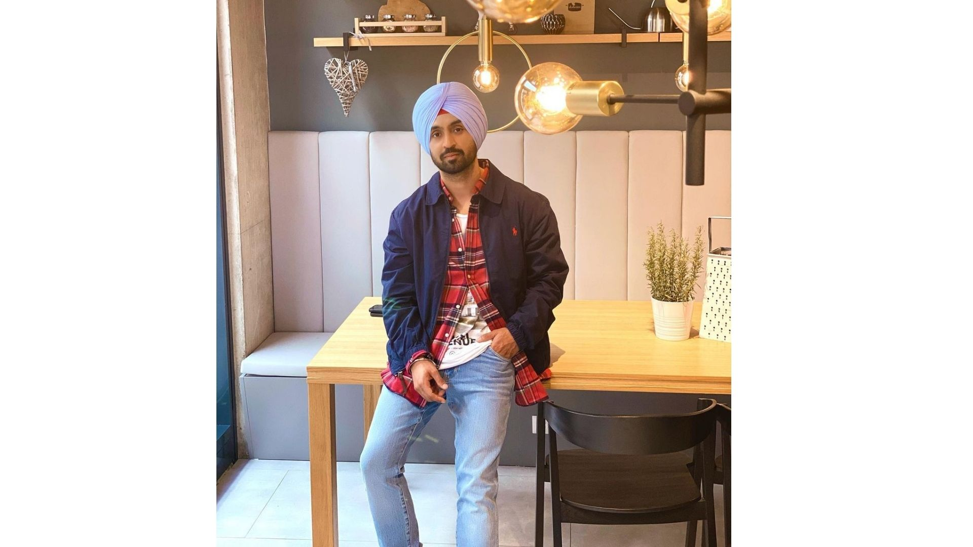 Honsla Rakh Sher Song Out: Diljit Dosanjh Grooves To The Part Anthem Of The Year