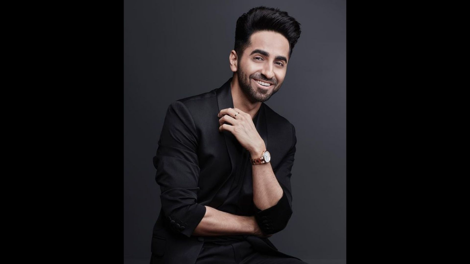 Action Hero Motion Poster: Ayushmann Khurrana's Next Film Is Sure To Bend The Rules