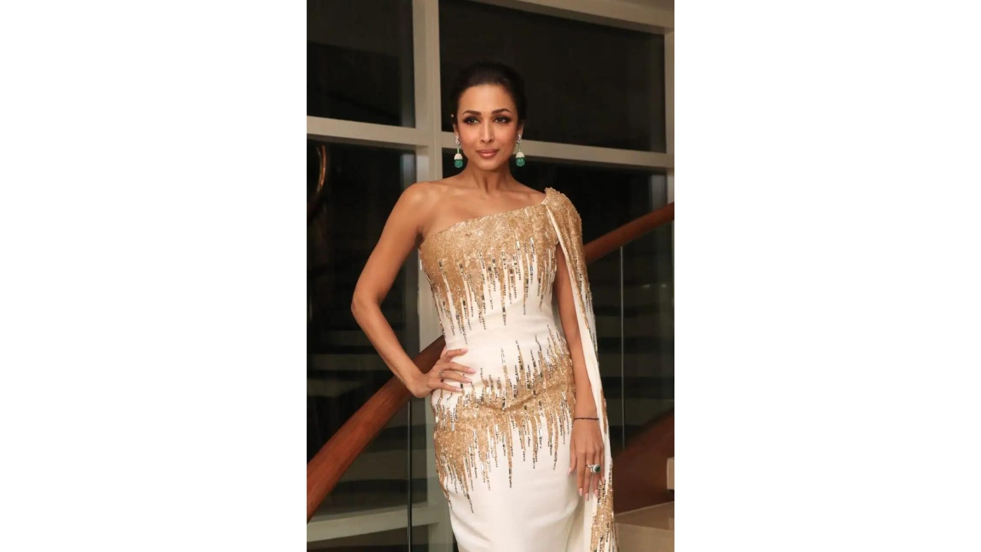 Malaika Arora's Latest Reel Will Glam Up Your Style Quotient With Style Notes From The Diva
