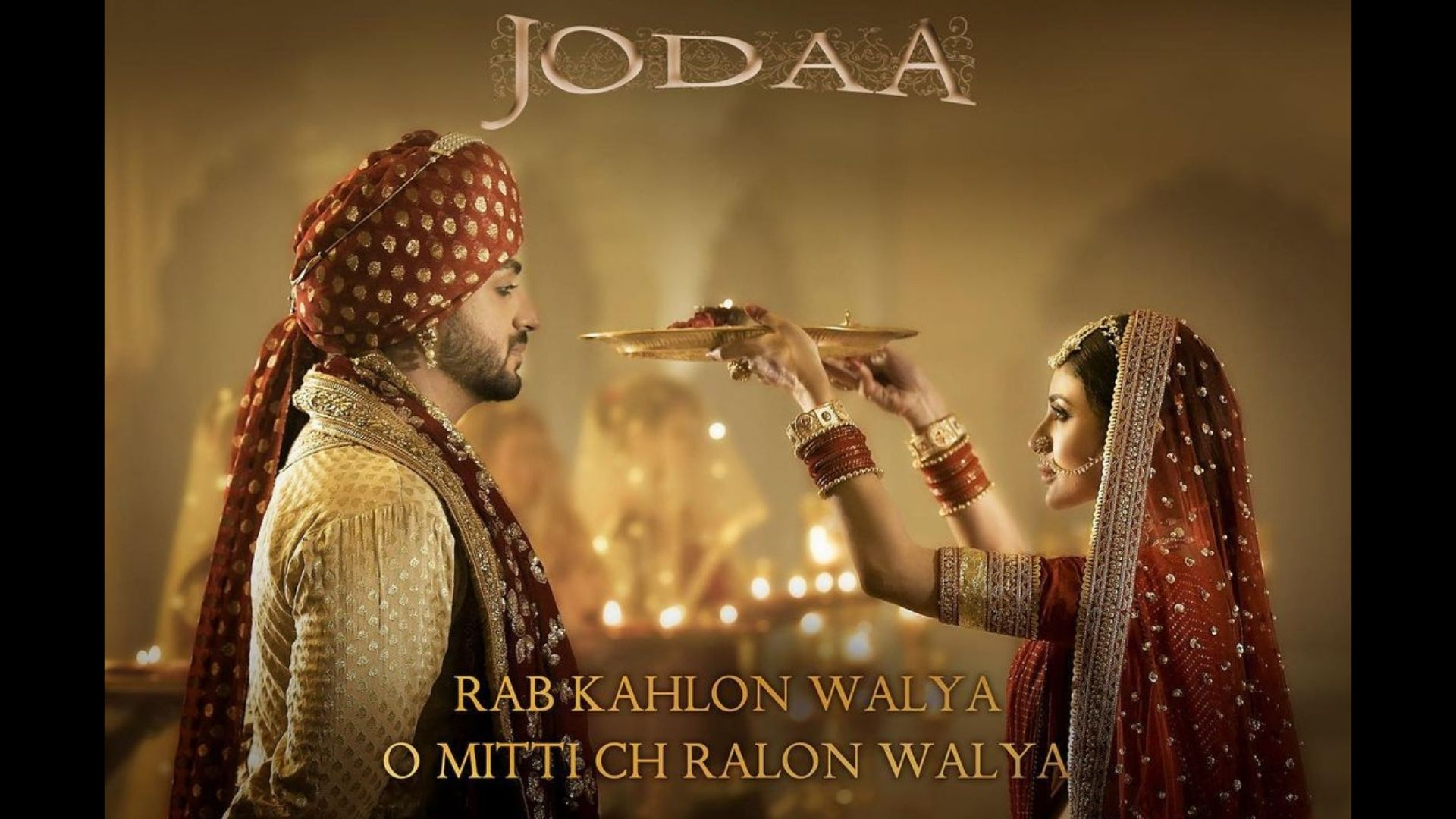 Jodaa Teaser: Mouni Roy And Aly Goni Show Love Conquers All