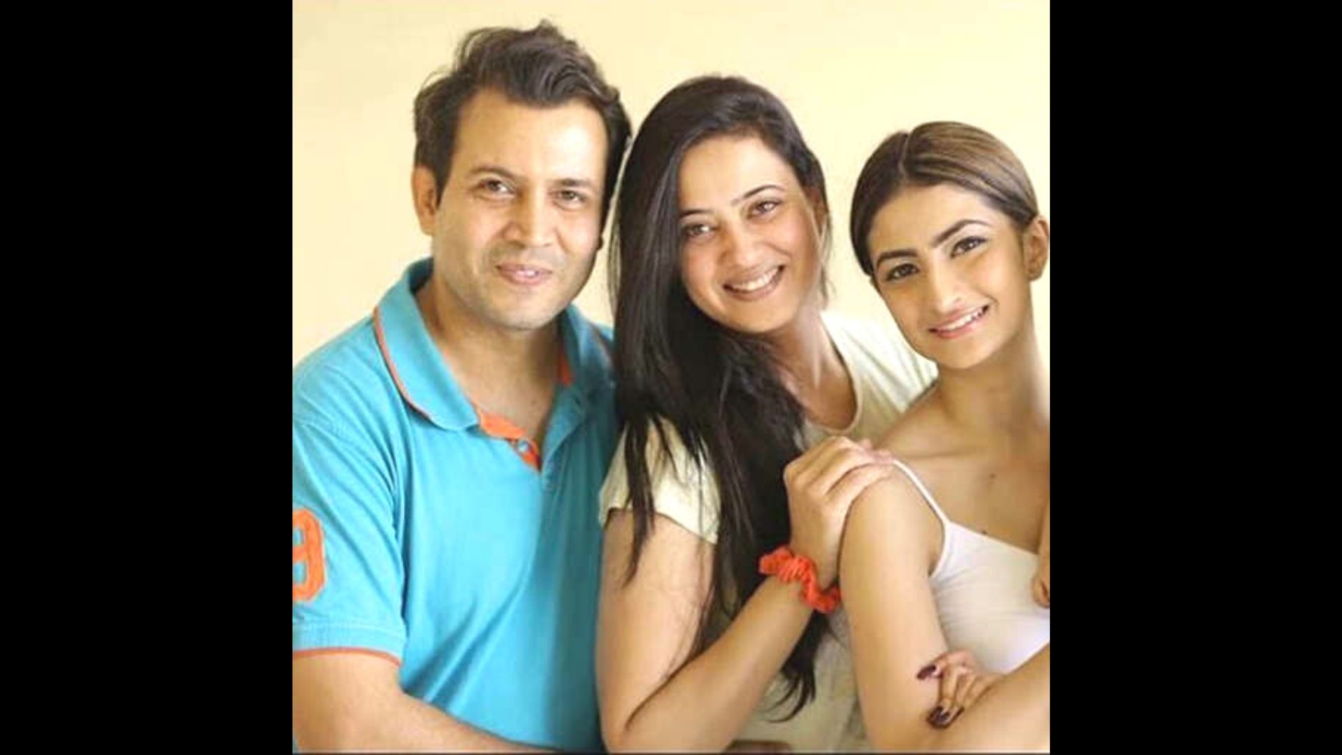 Amid Ongoing Controversy, Shweta Tiwari's Estranged Husband Abhinav Kohli Sends Belated B'day Wishes To Palak Tiwari; Congratulates Her On Rosie