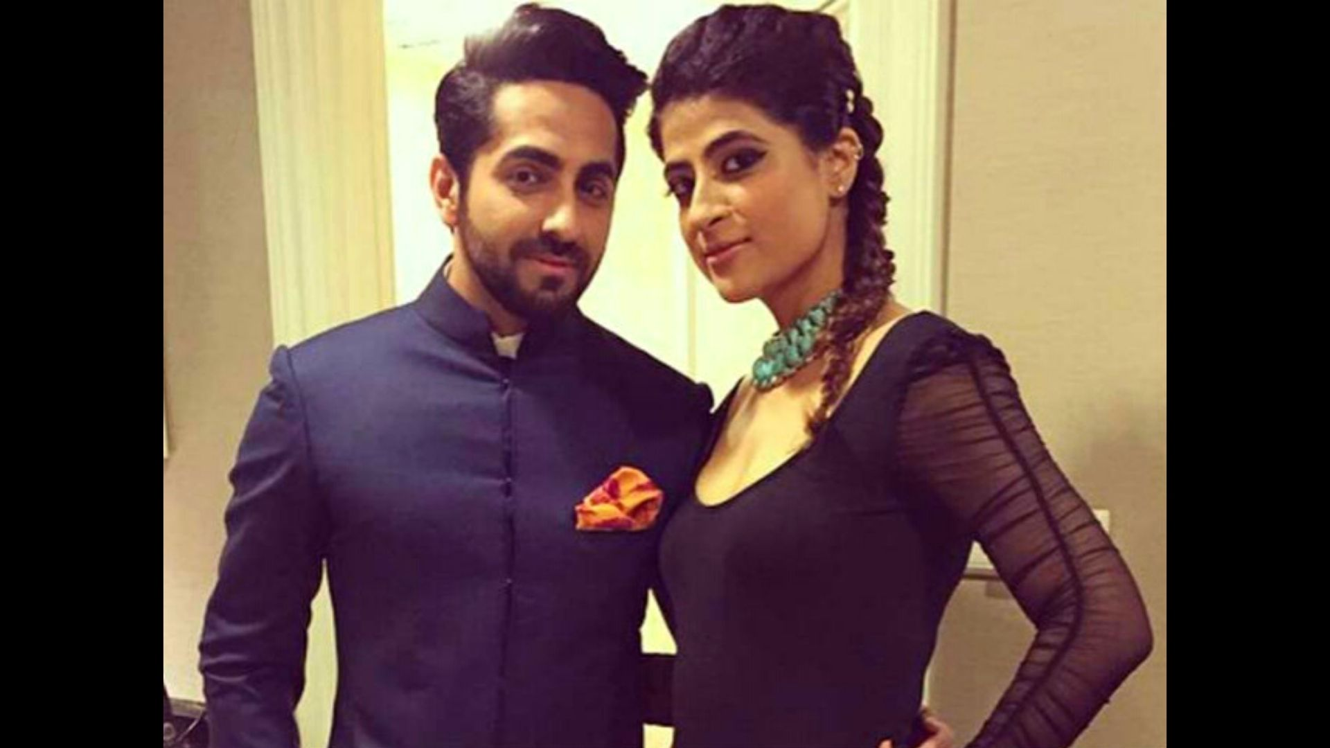 Ayushmann Khurrana's Wife Tahira Kashyap Was Admitted In The ICU For Consuming Bottle Gourd And Here's An Important Message