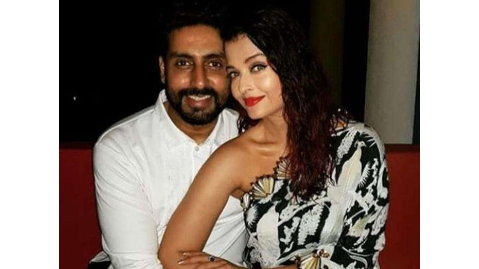 As Aishwarya Rai Bachchan And Abhishek Bachchan Chase Sunsets, Actress Turns Photographer For Her Husband; Check Out The Breath Taking Images