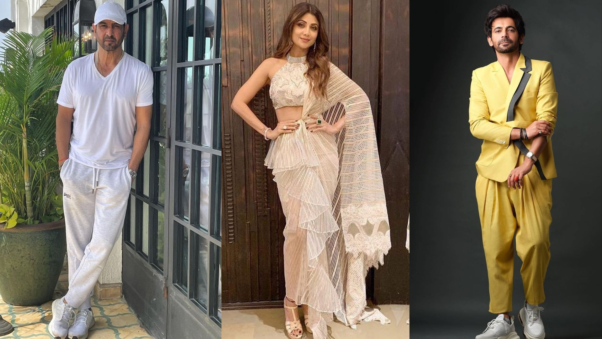 Ronit Roy Birthday: Shilpa Shetty Kundra To Sunil Grover, Who's Who Of Bollywood Send Their Warm B'Day Wishes To The Actor