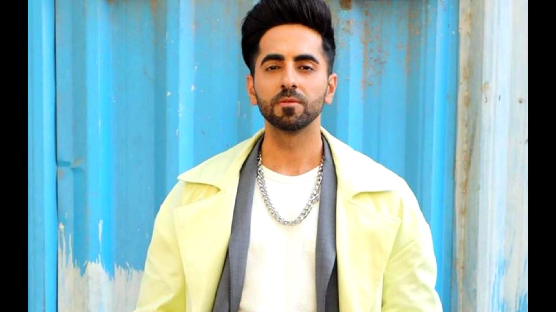 On International Day Of The Girl Child, Ayushmann Khurrana Has A Special Message For Indians