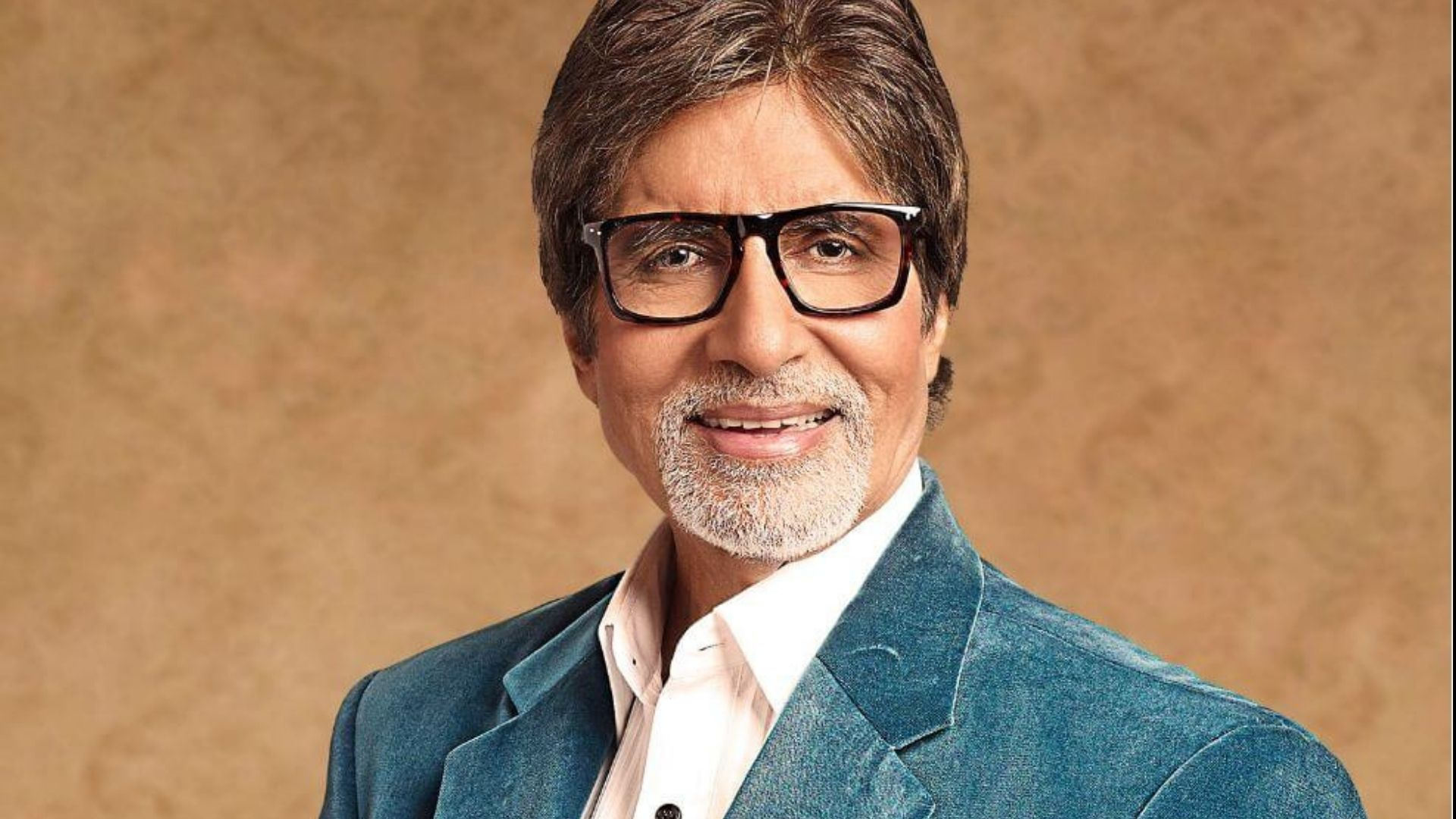 Amitabh Bachchan Expresses Heartfelt Gratitude To All His Well-Wishers For Making His Birthday Memorable