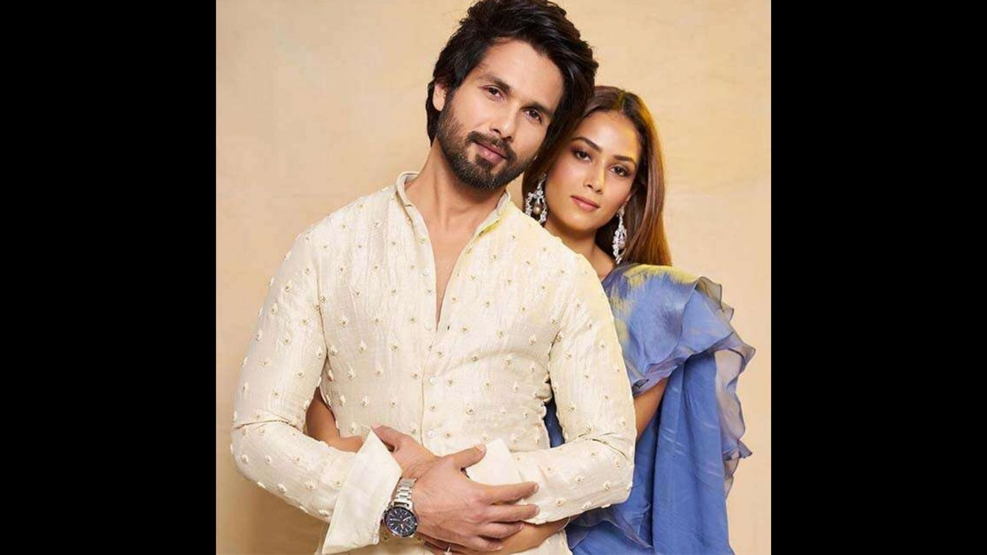When Shahid Kapoor's Wife Mira Rajput Revealed A Steamy Bedroom Secret About Her Husband