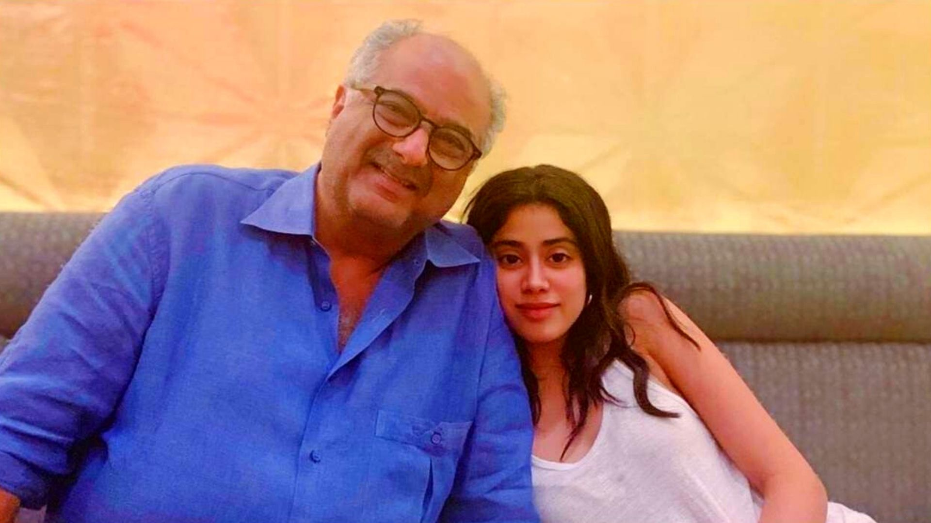 Janhvi Kapoor Shares Goofy-Yet-Memorable Moments From Her Vacation With The Dad; Photos Will Leave You Hooked