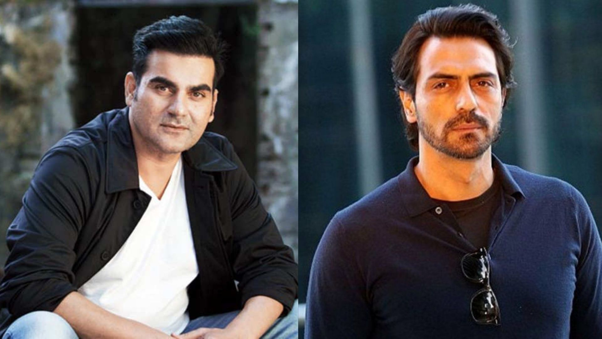 Arbaaz Khan To Arjun Rampal- Bollywood Divorced Celebrities Who Are In A Live-in Relationship