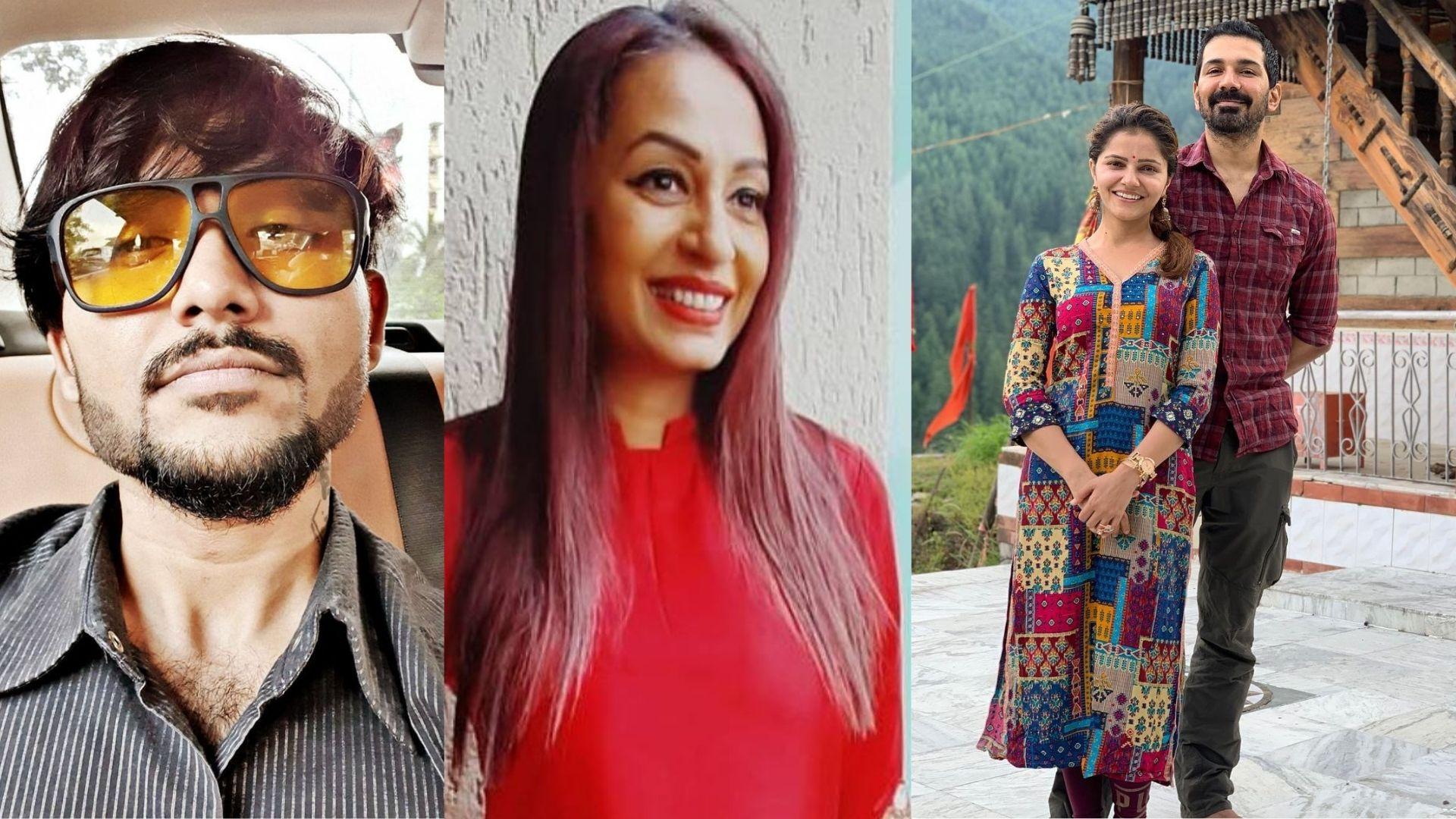 Bigg Boss 15: Former Bigg Boss Contestant Jaan Kumar Sanu Slams Kashmera Shah For Bashing Rubina Dilaik And Abhinav Shukla