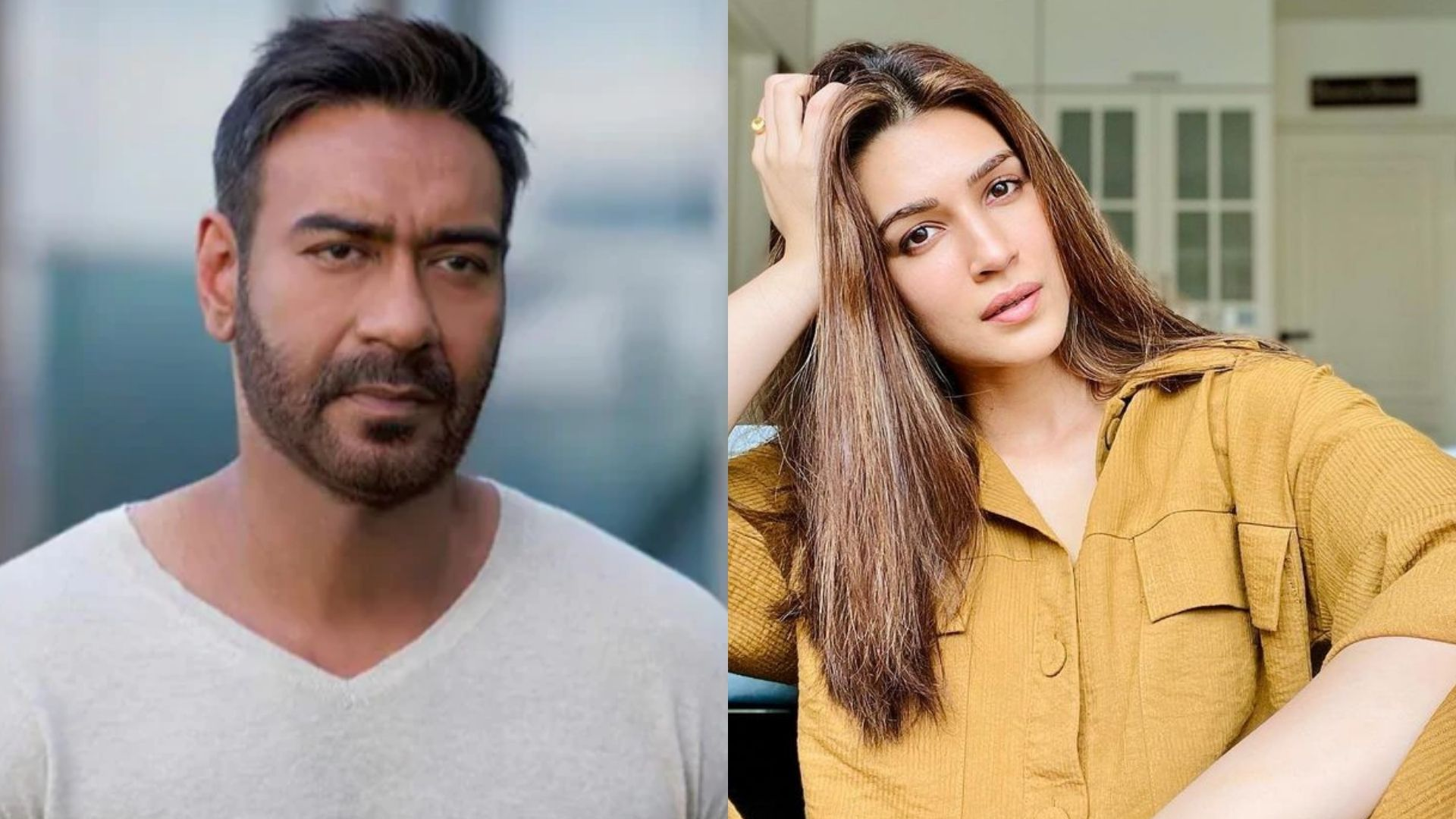 Ajay Devgn To Kriti Sanon- Bollywood Stars Who Have Stayed Away From Controversies