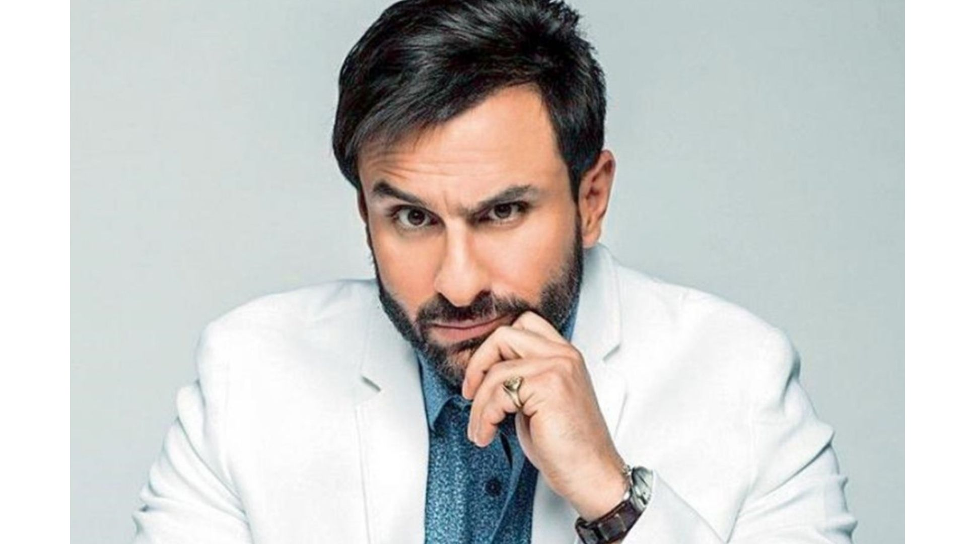 Saif Ali Khan Likes To Stay Away From Social Media Probably Because His Comments Make Headlines; Here's Proof