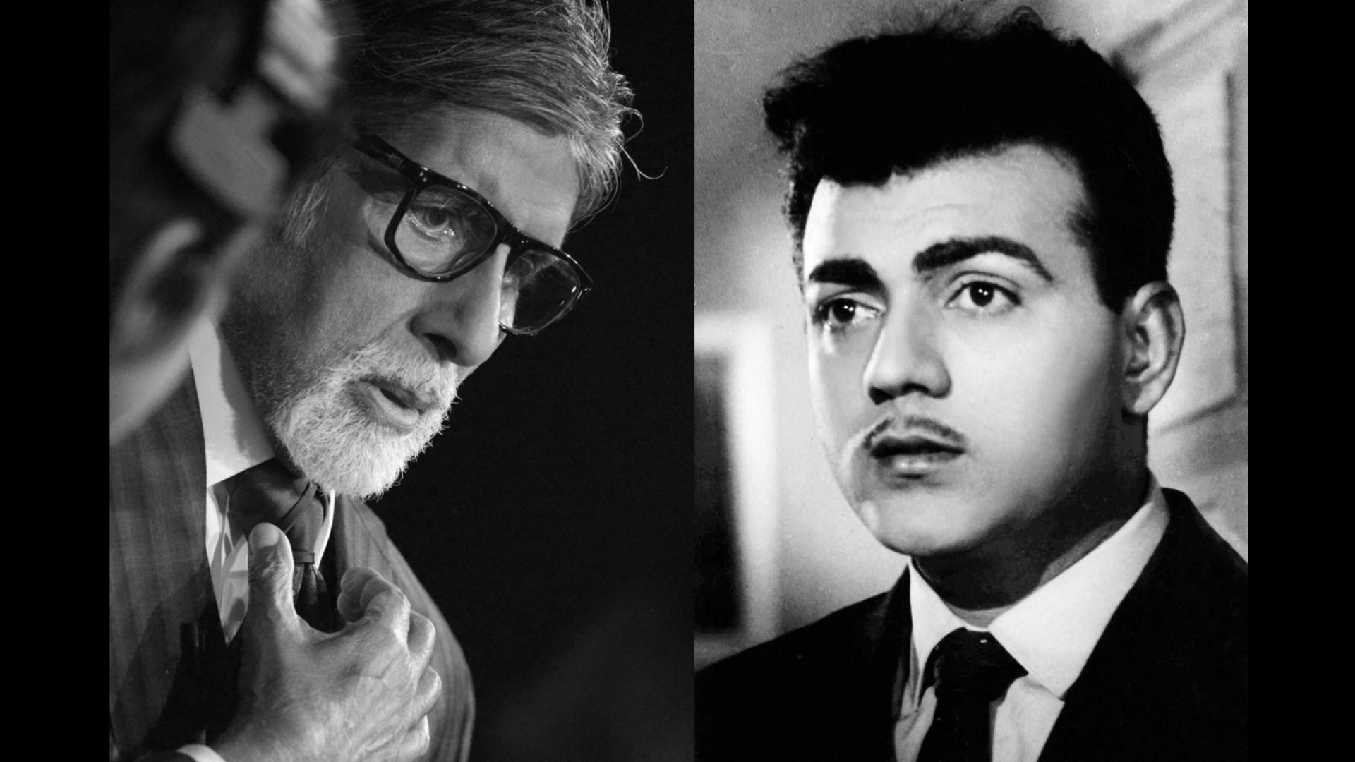 Throwback To The Time When Amitabh Bachchan Didn't Turn Up To See Late Actor Mehmood Ali In The Hospital And Got Slammed