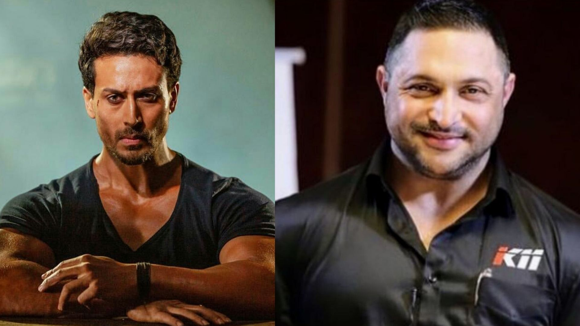 Tiger Shroff's Fitness Trainer Kaizad Kapadia Passes Away; Actor Mourns His Death With An Emotional IG Post