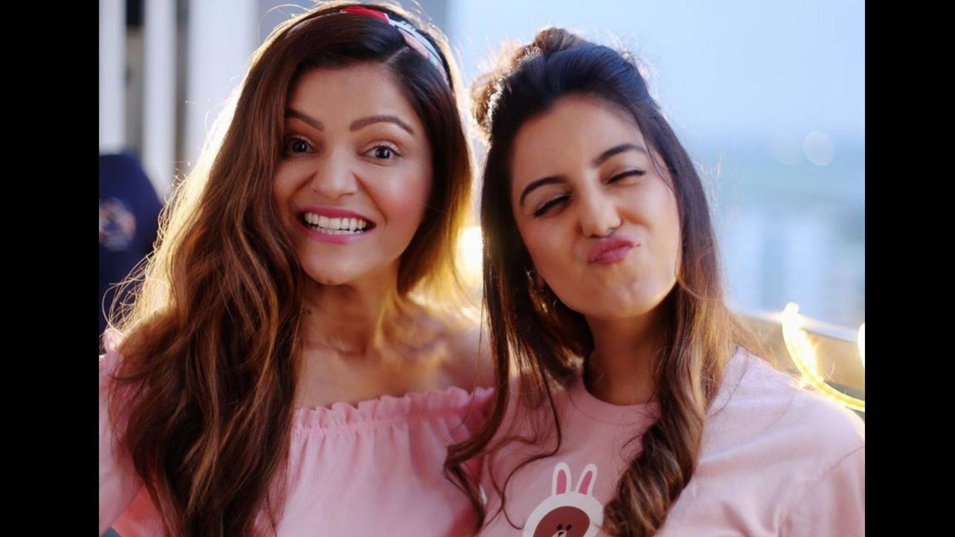 Rubina Dilaik And Srishty Rode Open Up On Their Alleged Fight; Put All Speculations To Rest With An Epic Answer