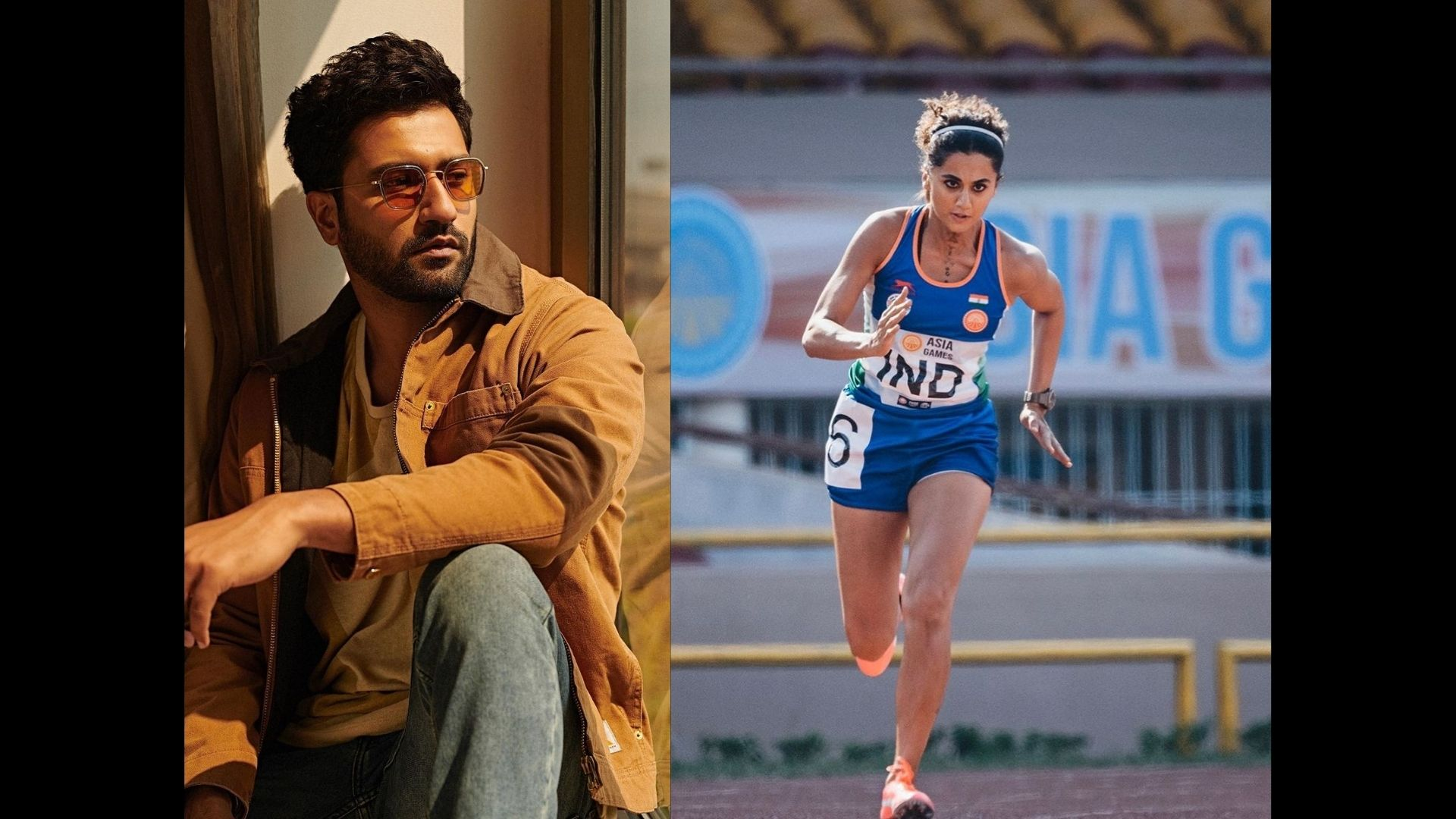 Rashmi Rocket's First Review Out: Vicky Kaushal Has Only Good Things To Say About The Sports Drama