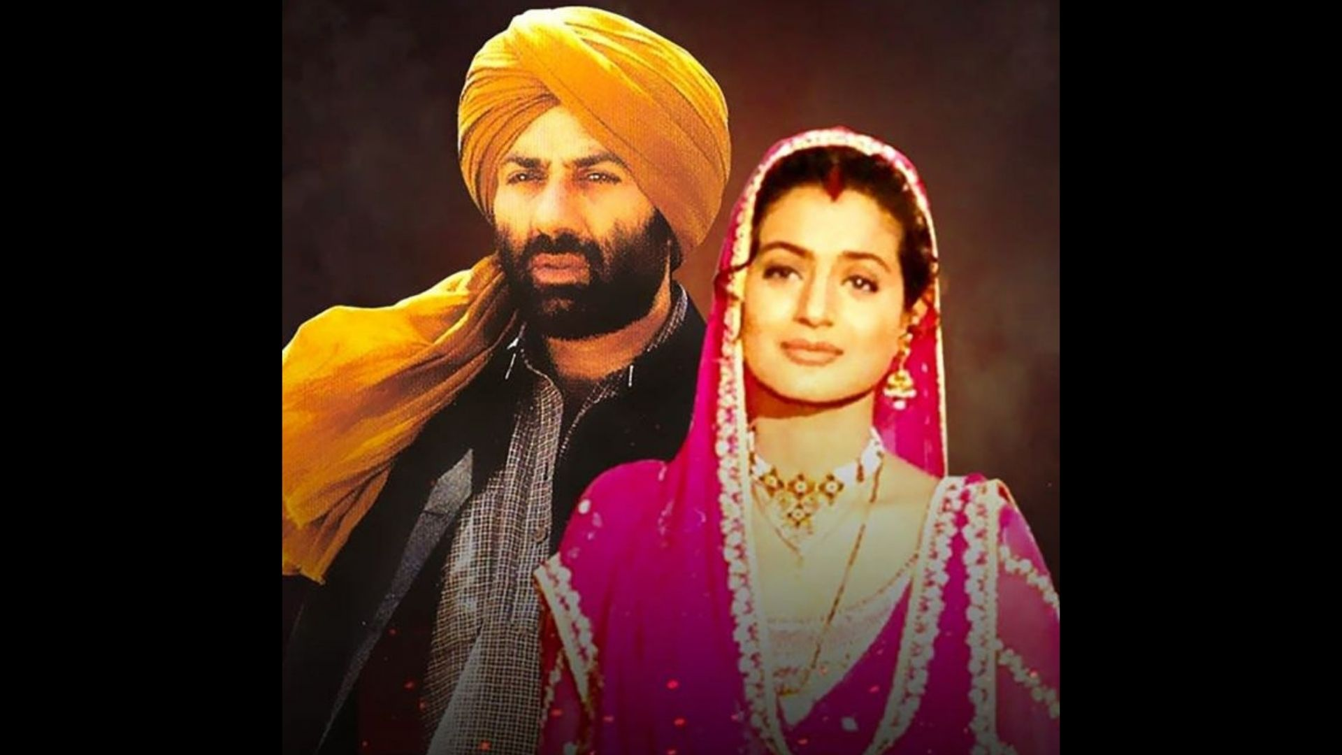 Sunny Deol And Amisha Patel Starrer Gadar 2 In The Making? Actor Drops Major Hints
