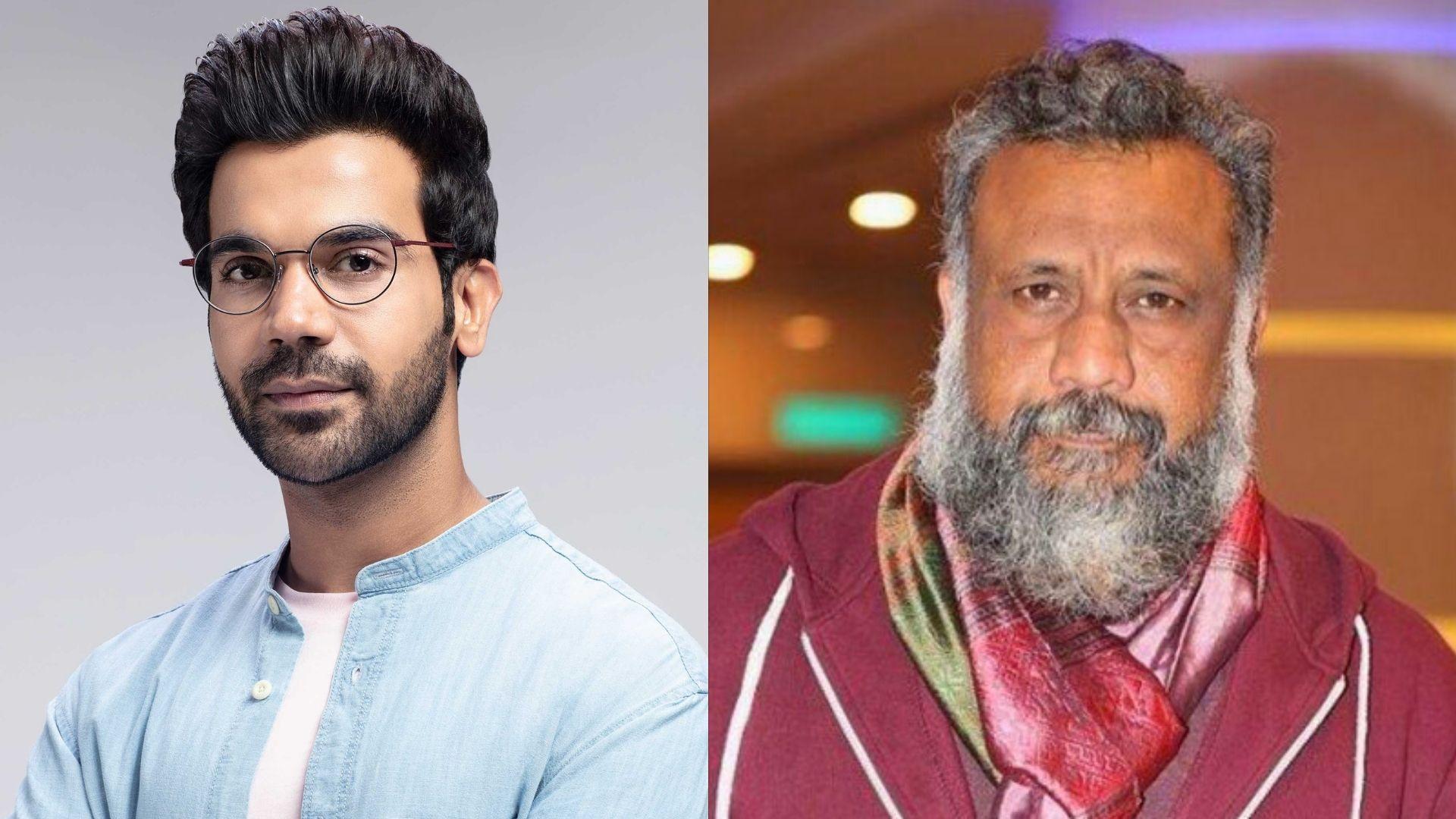 Bheed: Rajkummar Rao Roped In For Socio-Political Drama Helmed By Anubhav Sinha