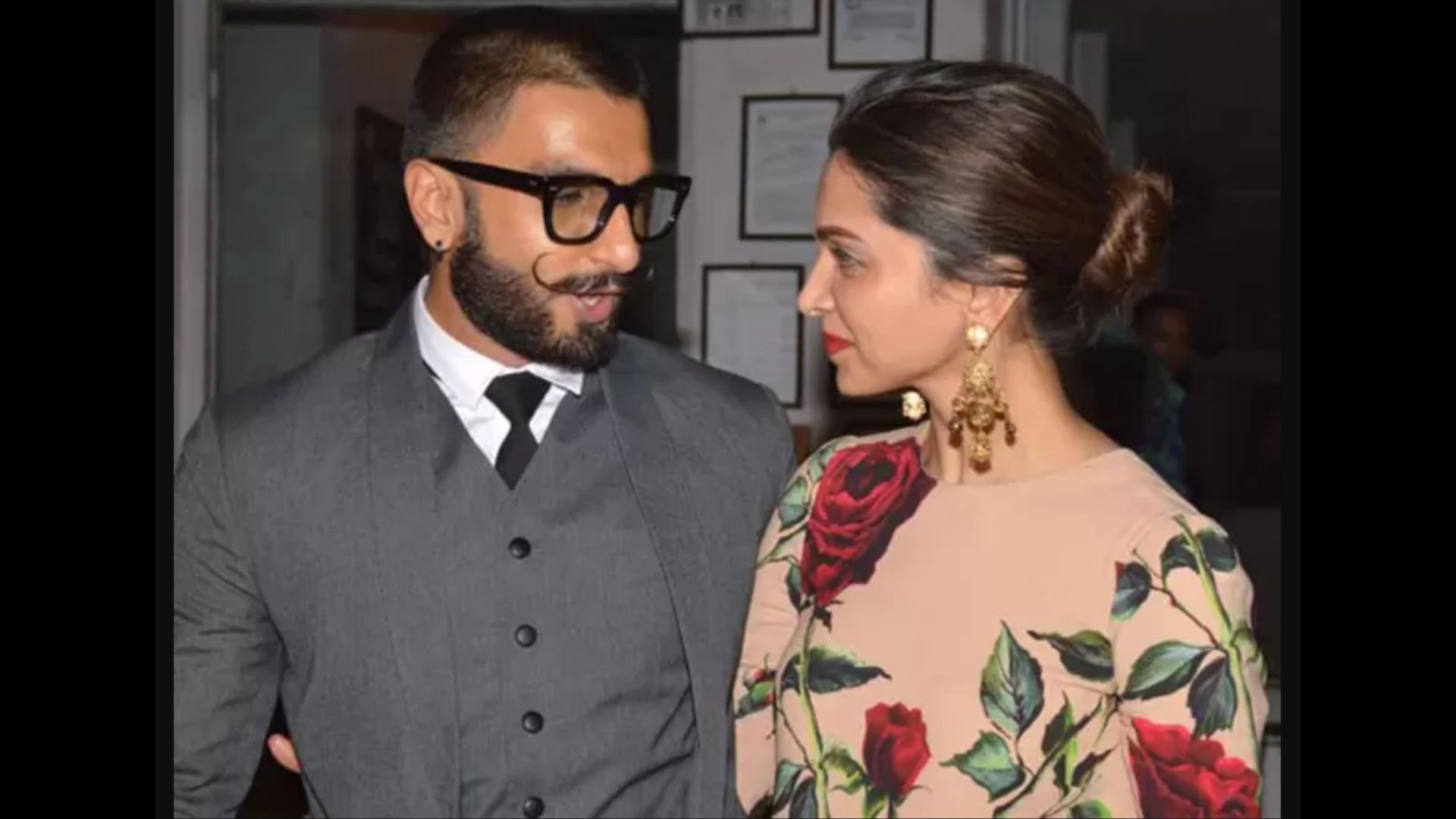 Here's Why Every Girl Would Love To Have A Husband Like Ranveer Singh; Times When He Gave #BestHusbandGoals