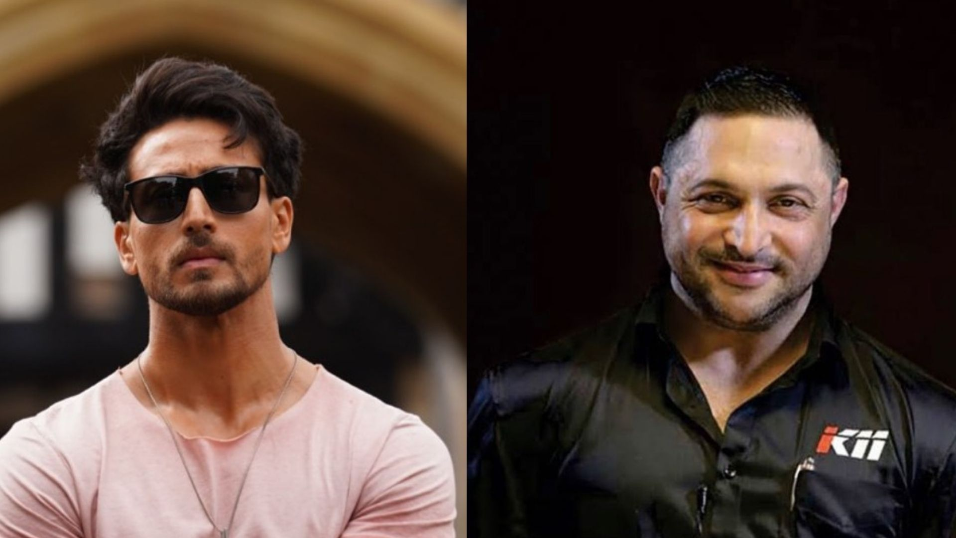 Tiger Shroff Shattered After Losing Kaizzad Capadia; Throwback To His Pics With The Man Who Helped Him Get His Fit Body