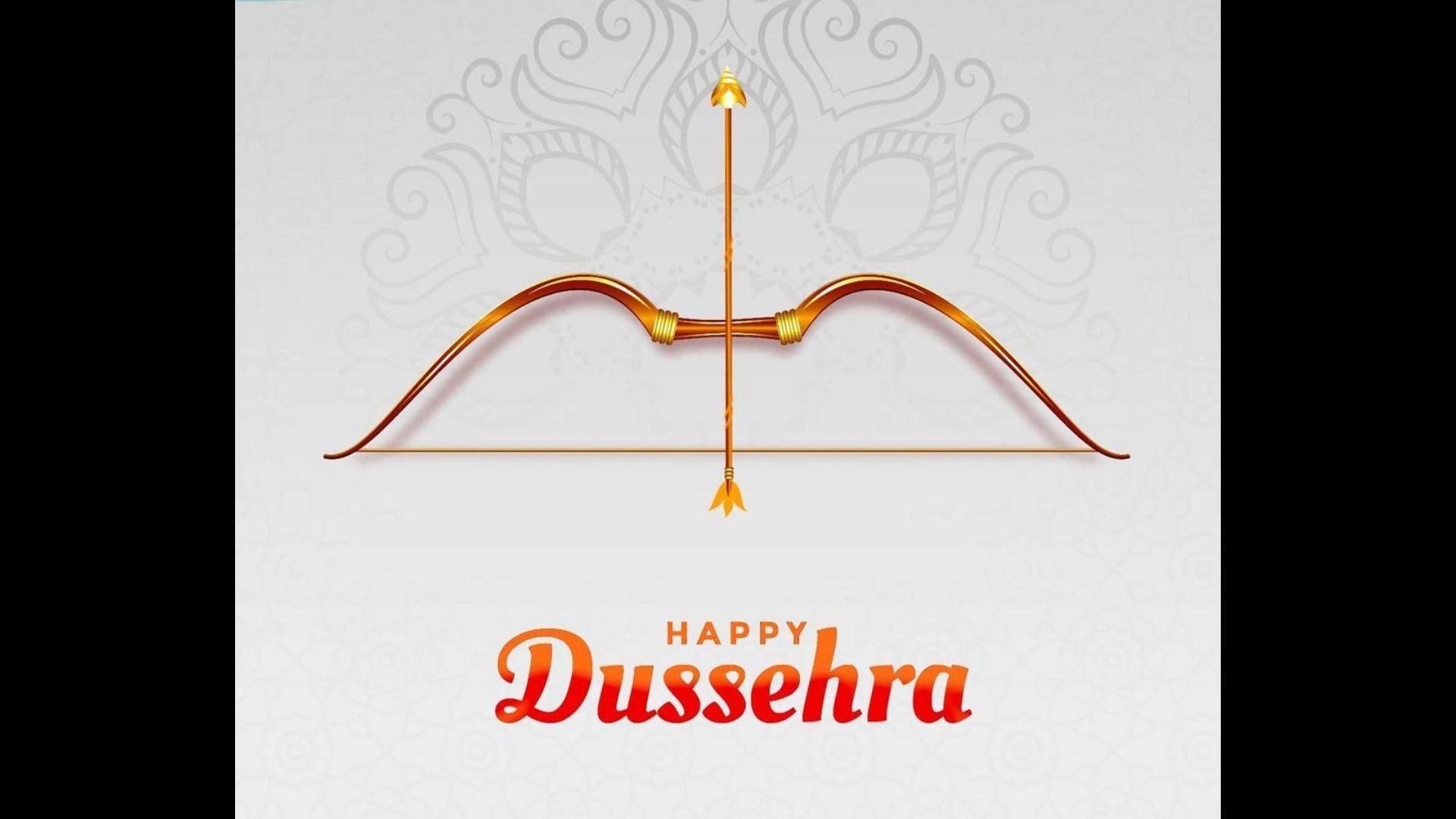 Dussehra 2021: Amitabh Bachchan, Kareena Kapoor Khan, Shilpa Shetty And Kangana Ranaut Among Others Extend Their Warm Wishes On Vijaya Dashmi