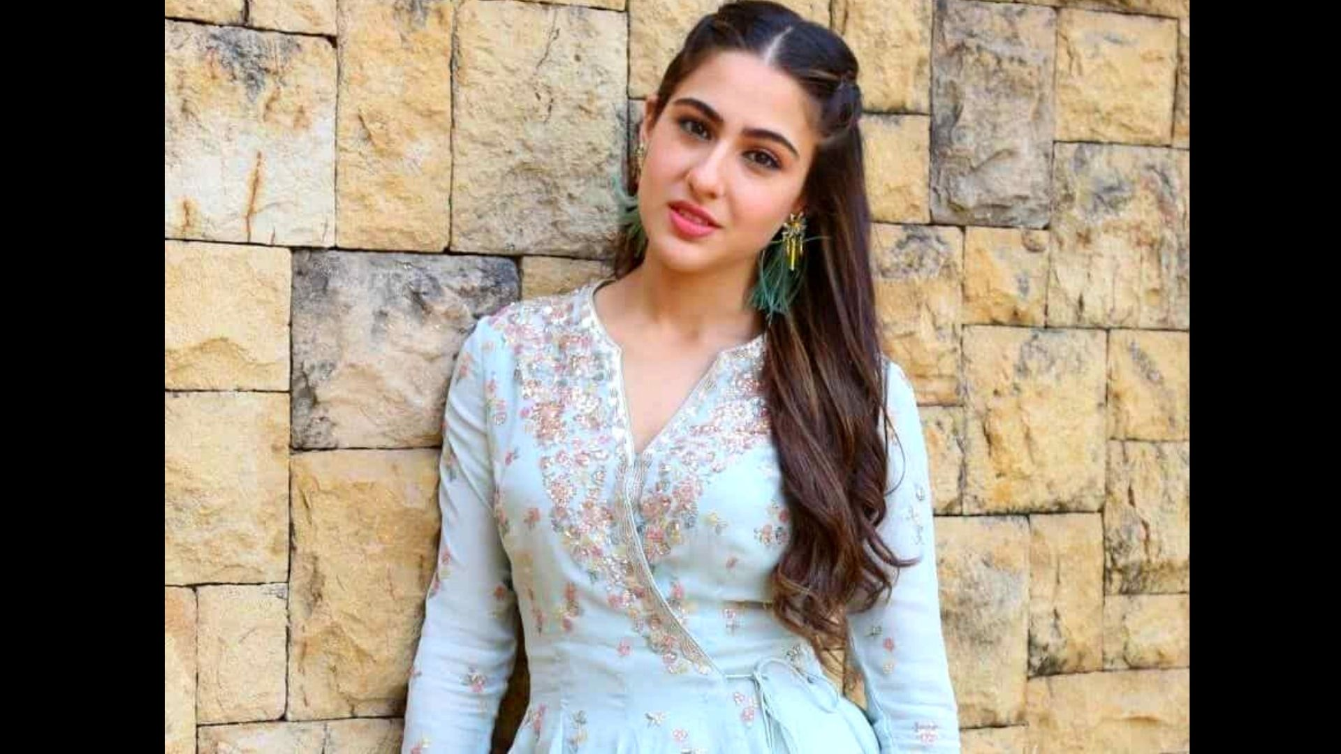 Sara Ali Khan To Collaborate with A Leading Production House For An Exciting New Project
