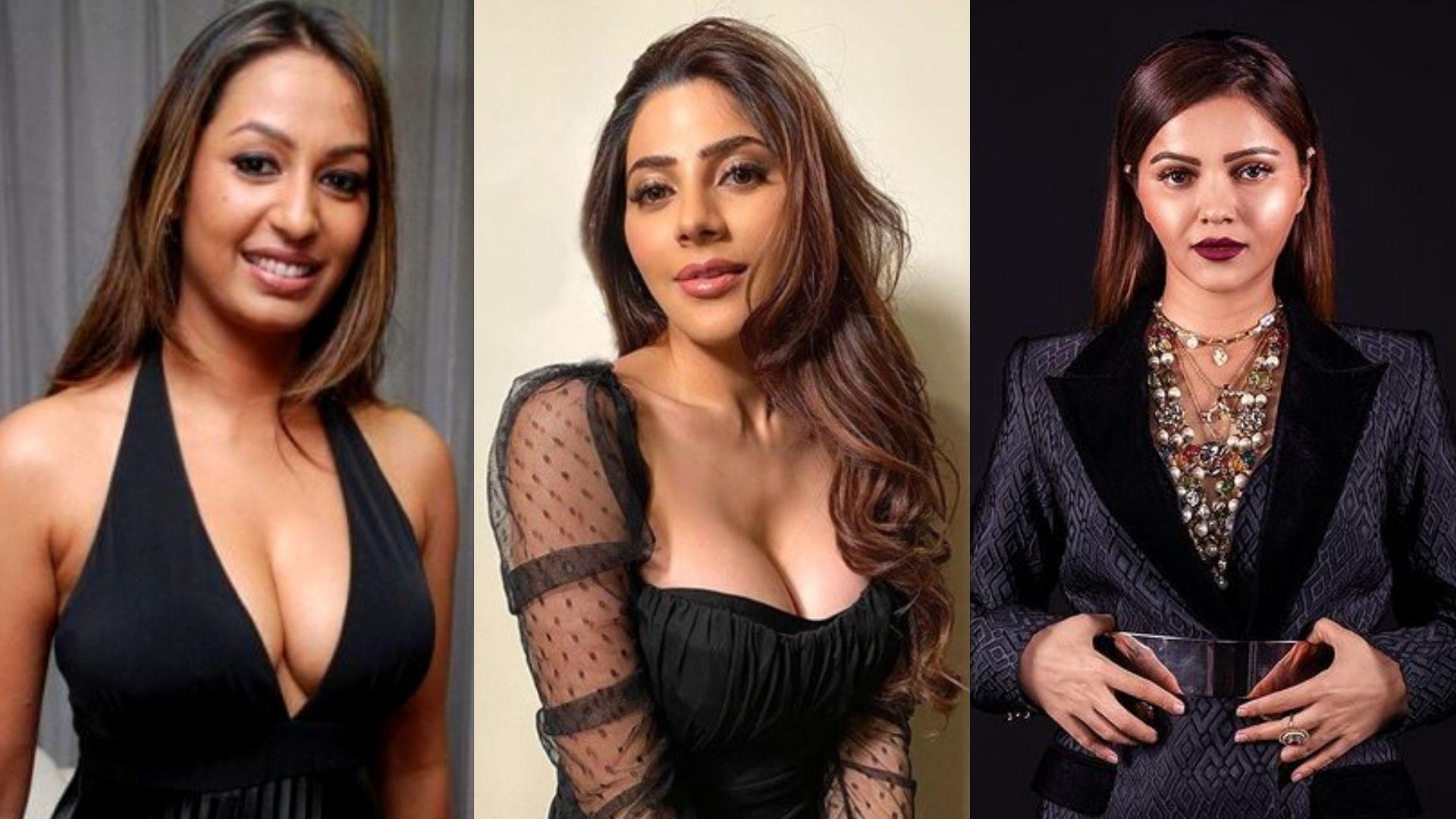 Bigg Boss 15: Kashmera Shah Takes A Dig At Nikki Tamboli And Rubina Dilaik Once Again For THIS Reason