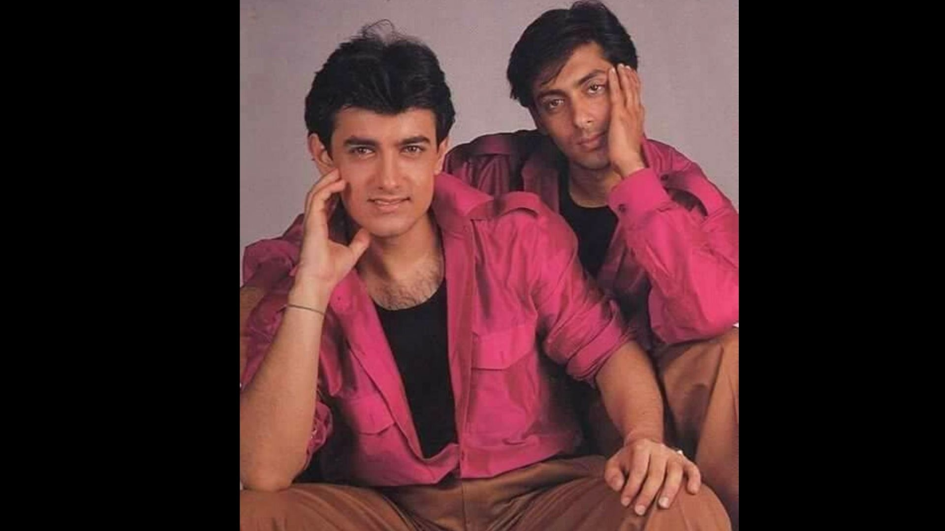 Did You Know? Salman Khan Had Defeated Aamir Khan During College Times In This Particular Sport