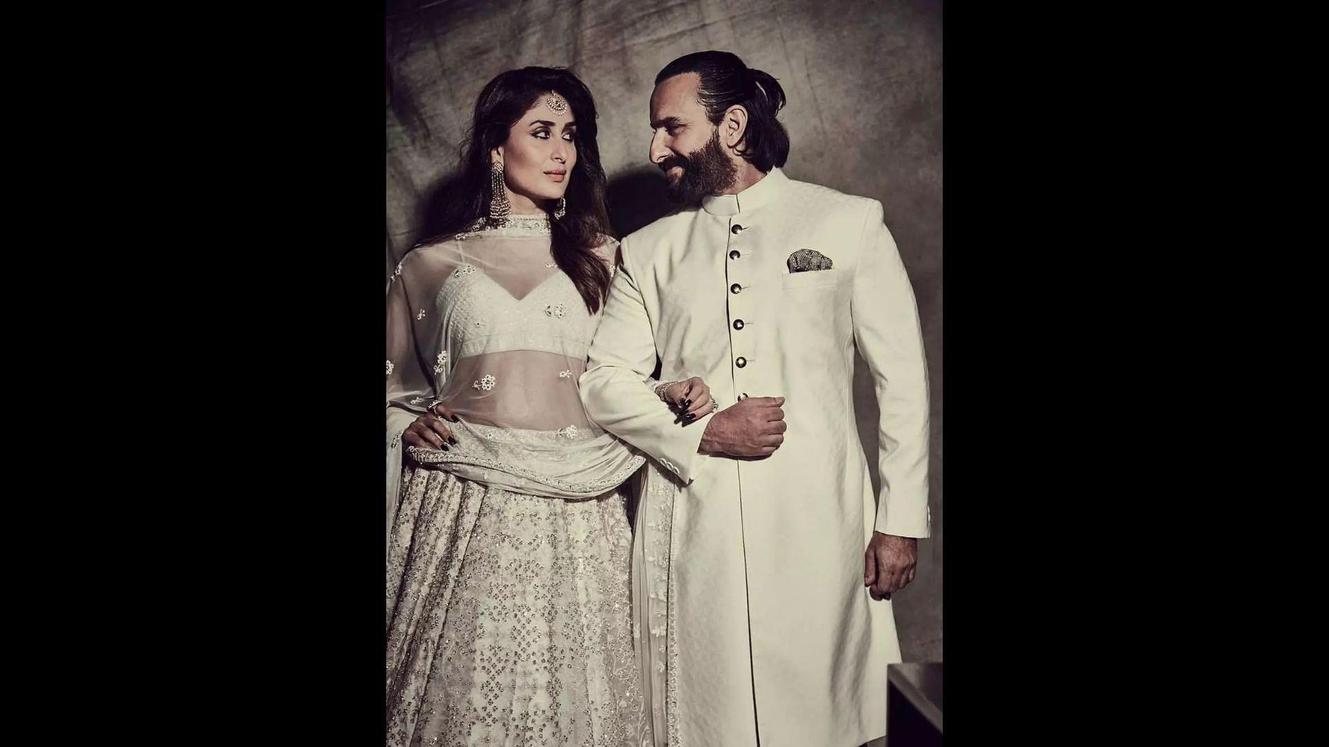 Kareena Kapoor Khan And Saif Ali Khan Anniversary: Bebo Wanted A Low-key Wedding Reveals Father Randhir Kapoor
