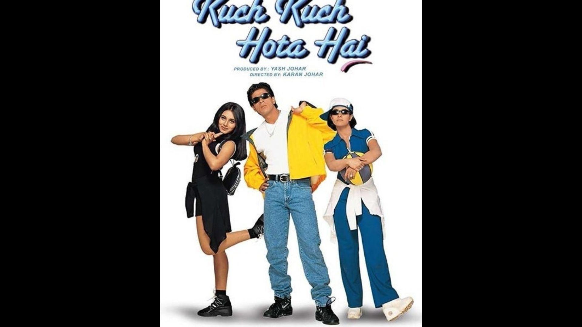 Kuch Kuch Hota Hai Clocks 23: Director Karan Johar Thanks Shah Rukh Khan, Rani Mukerji And Kajol After Achieving The Milestone