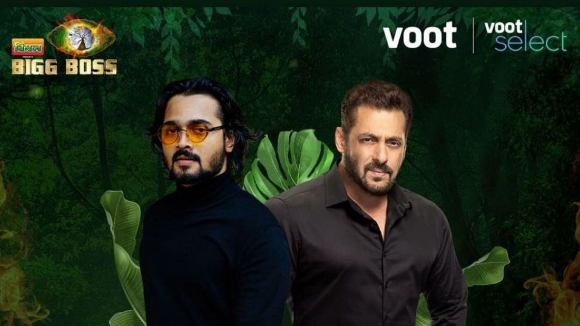Bigg Boss 15 Weekend Ka Vaar: YouTuber Bhuvan Bam To Grace The Stage With Salman Khan; Fans Get Excited