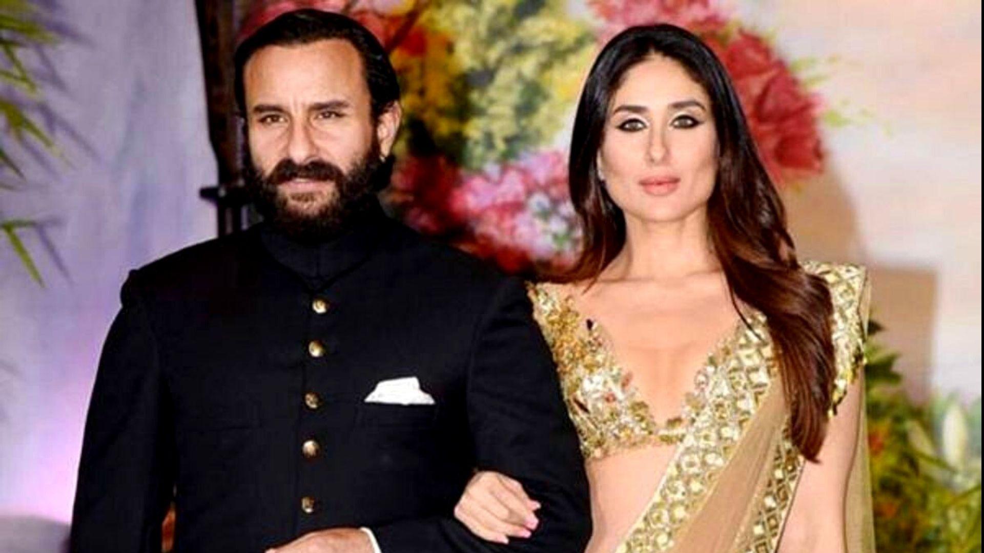 Kareena Kapoor And Saif Ali Khan Wedding Anniversary: Lessons That Saifeena Give Us On A Happy Marriage