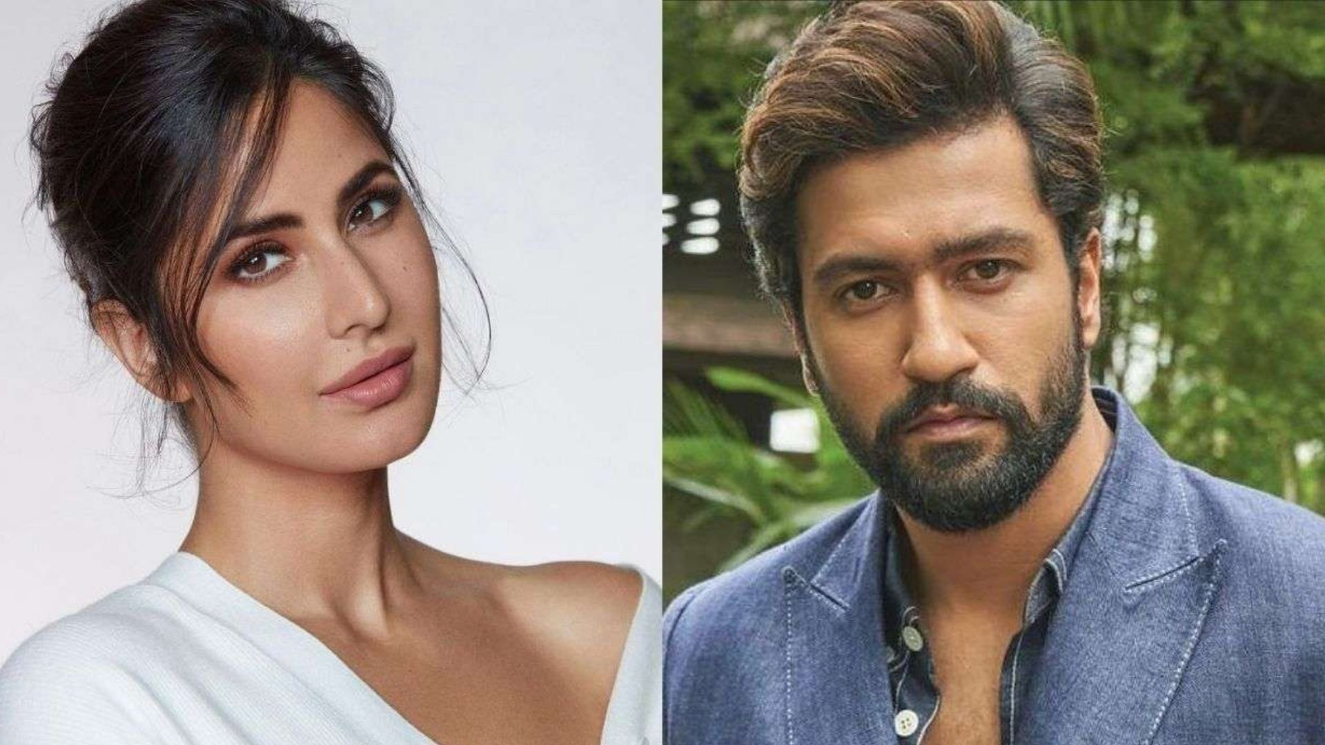 Times When Bollywood's Rumoured Couple Vicky Kaushal And Katrina Kaif's Affair Made Headlines