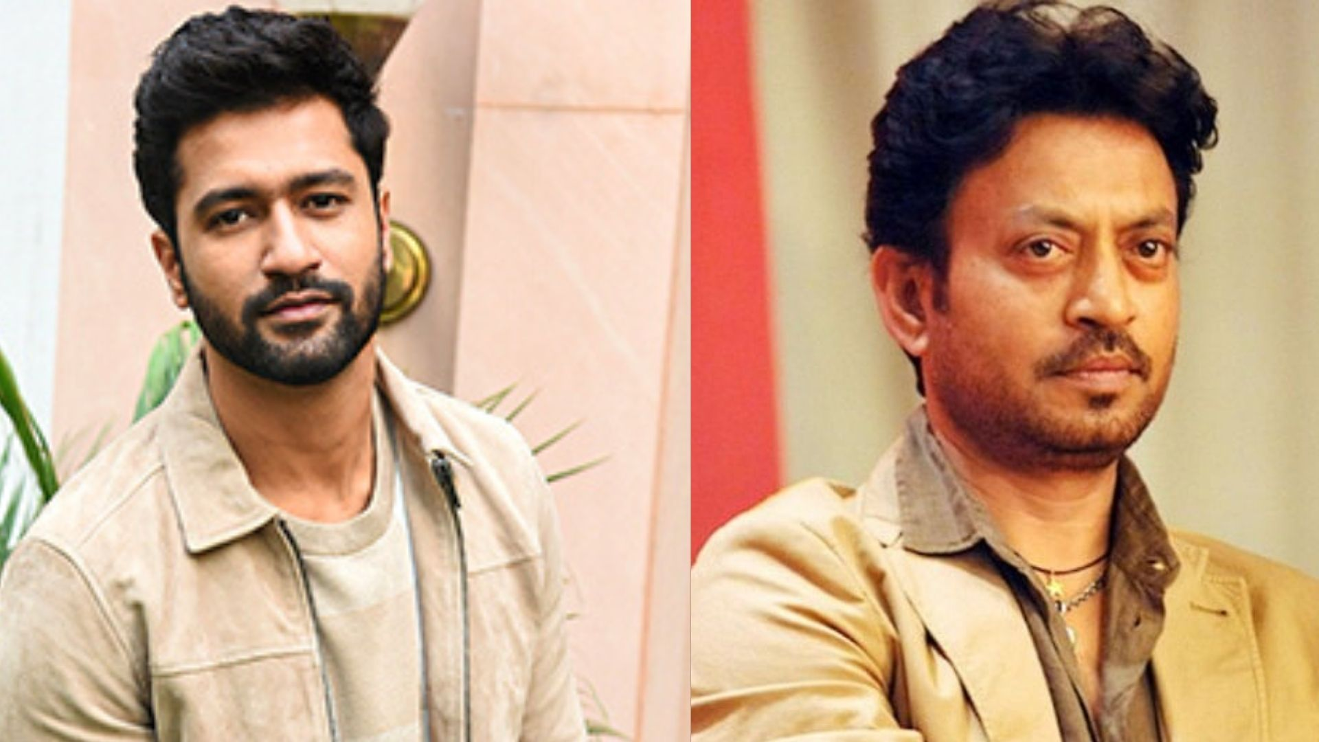 Vicky Kaushal Shares Fond Memories From The One Time He Interacted With Late Irrfan Khan For Five Minutes