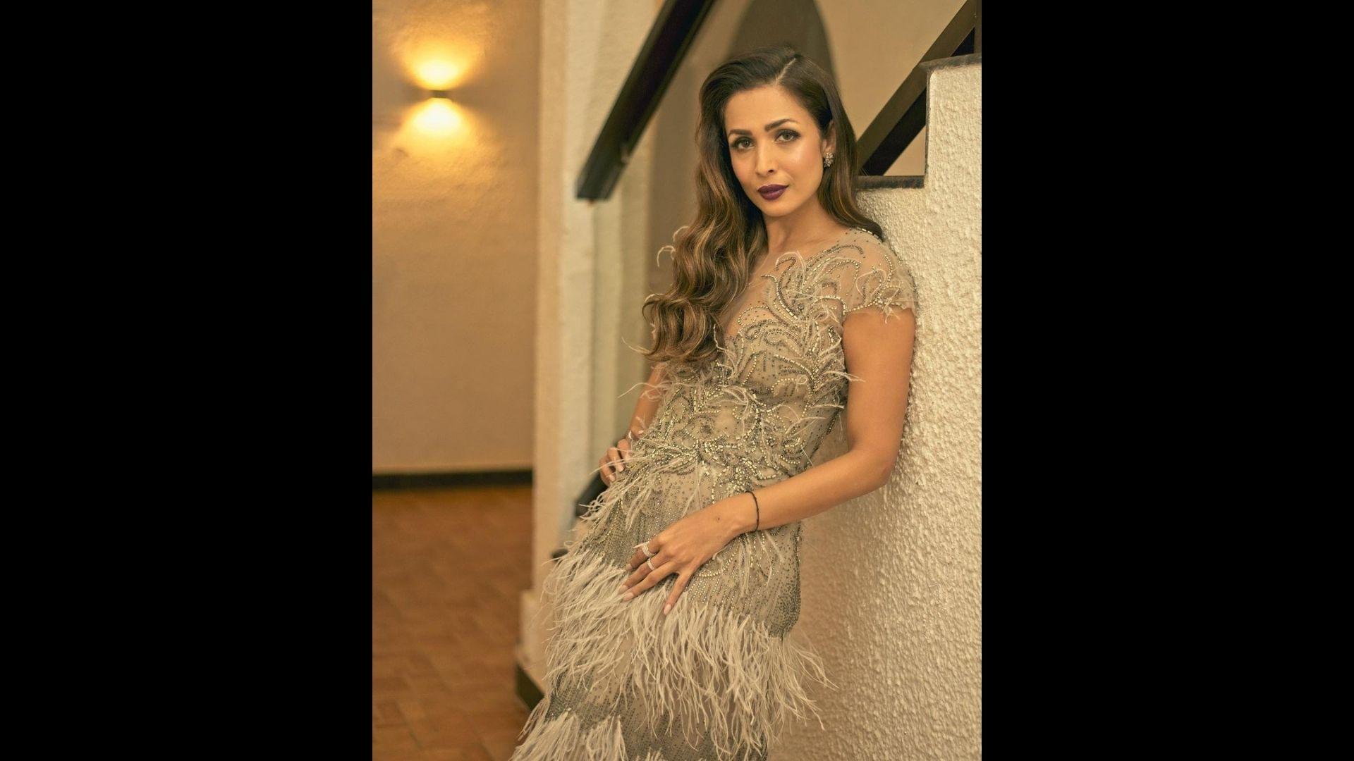 Malaika Arora Twerks On A Latin Song With Her Dance Partner; No It's Not Her Beau Arjun Kapoor – Video Inside