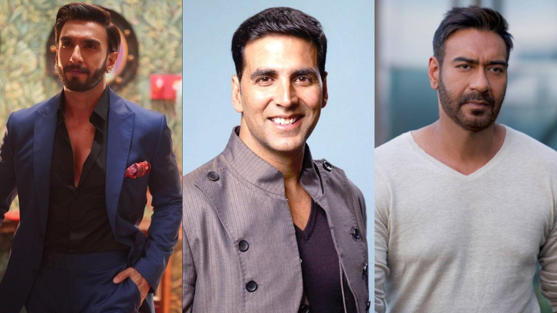 Sooryavanshi Aila Re Aila Song: Akshay Kumar, Ajay Devgn And Ranveer Singh Starrer's First Music Track Gets A Release Date – Deets Inside