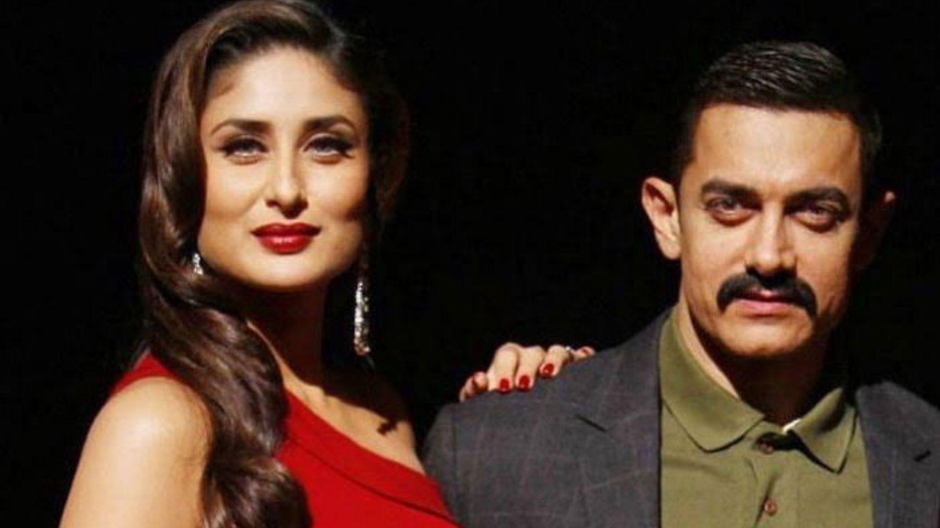 Kareena Kapoor Khan Says Her Laal Singh Chaddha Co-star Aamir Khan 'Has Been Through A Lot'