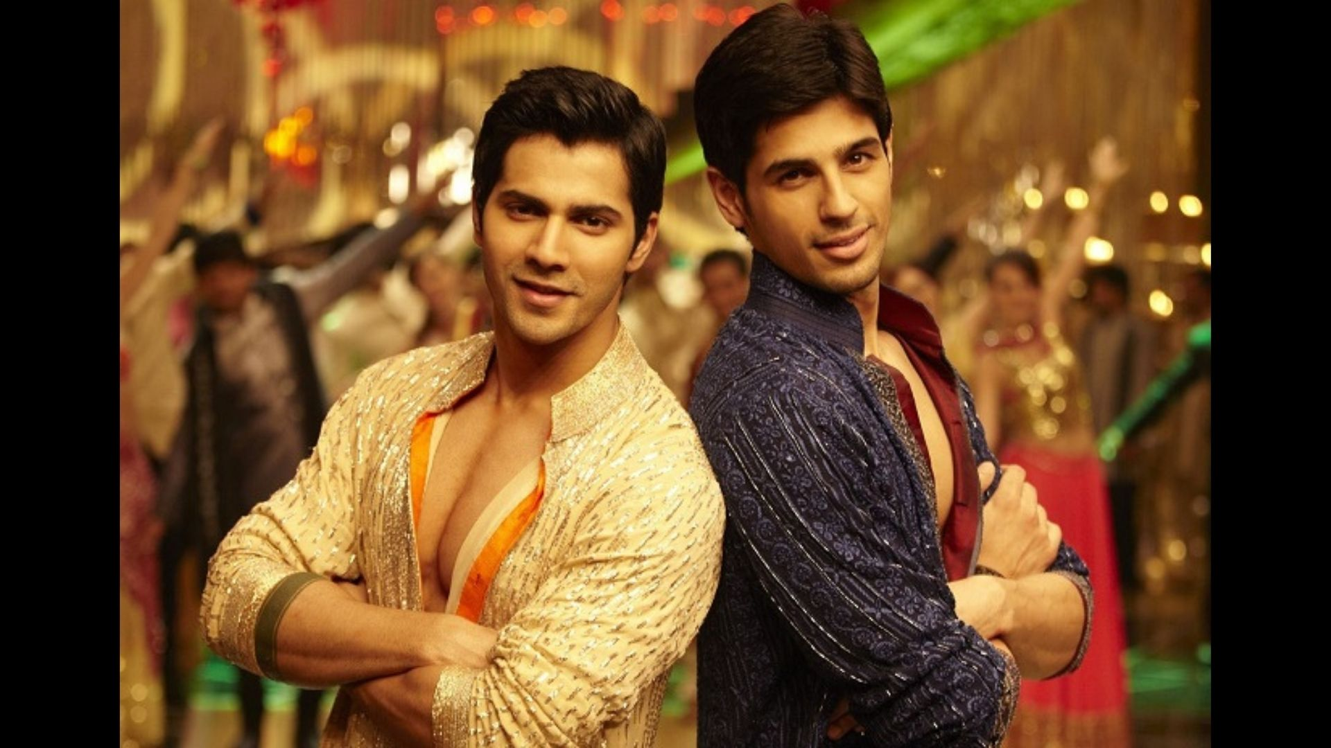 Student Of The Year Turns 9: Sidharth Malhotra Reacts To Fans Trends; Varun Dhawan Shares Appreciation Post Via Gram