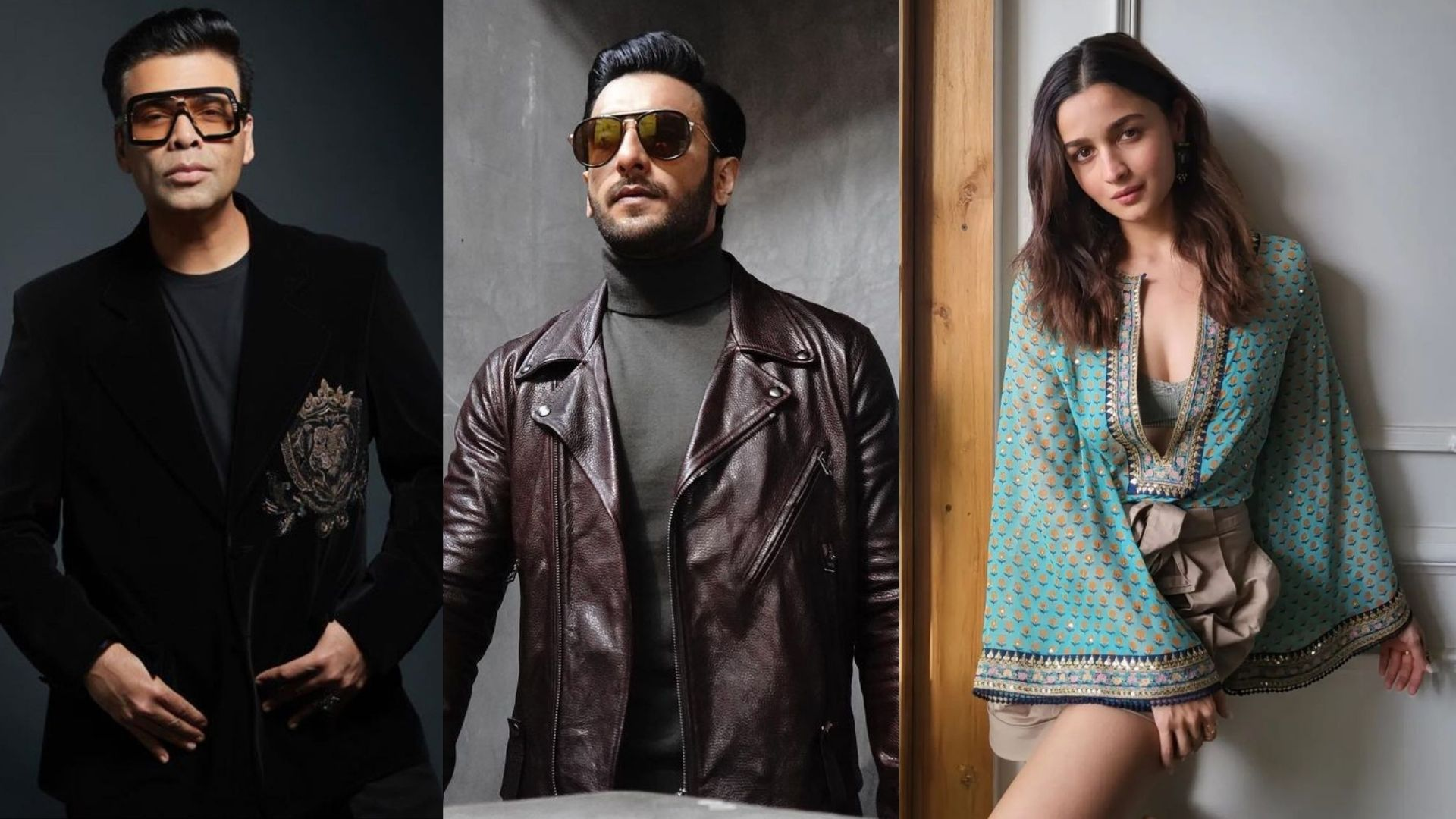 Karan Johar Finally Reacts On Takht Being Shelved; Opens Up About Ranveer Singh And Alia Bhatt's Rocky Aur Rani Ki Prem Kahani