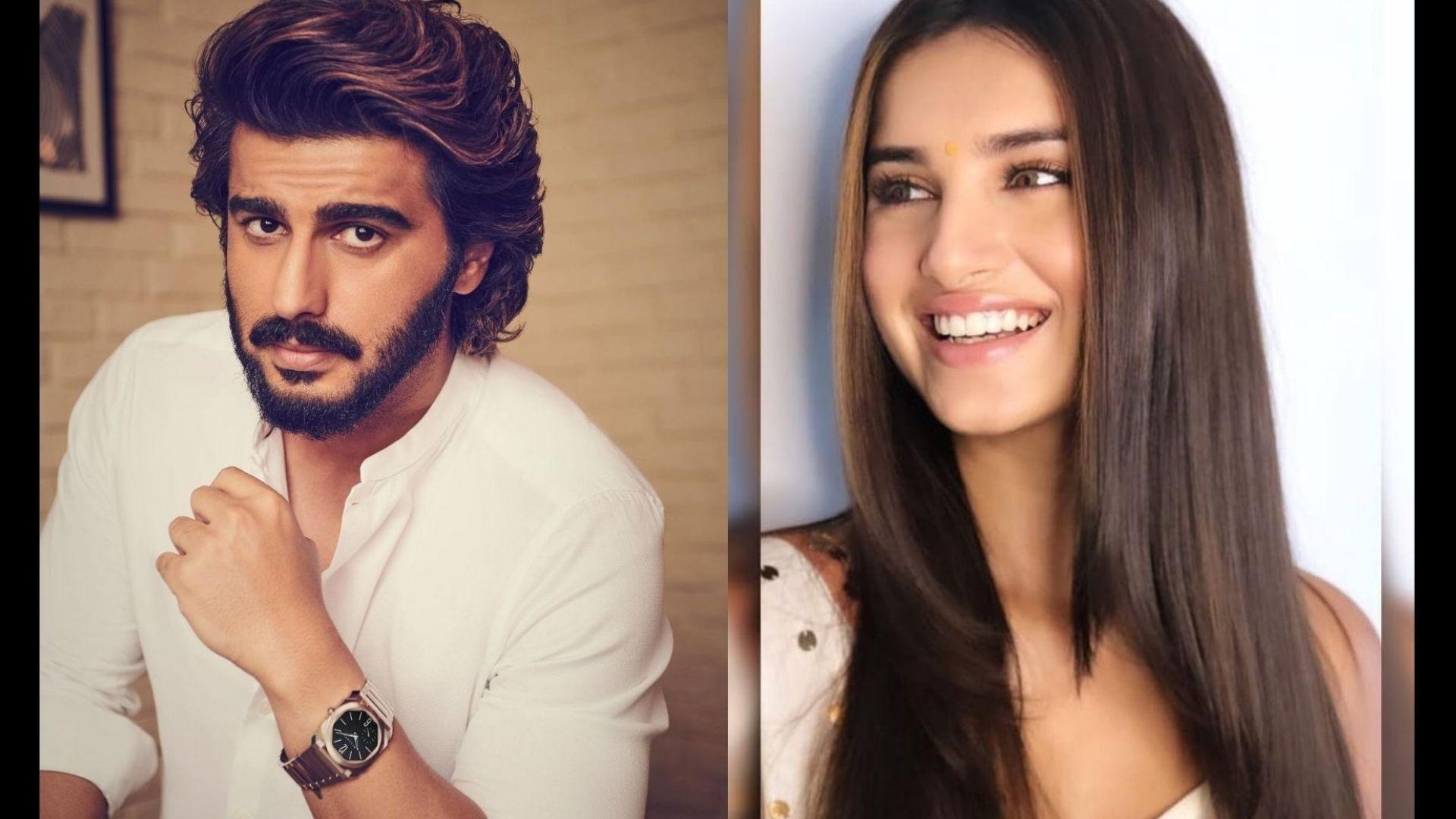 Ek Villain Returns: Arjun Kapoor And Tara Sutraia Snapped Together At The Jetty Heading For A Randevu