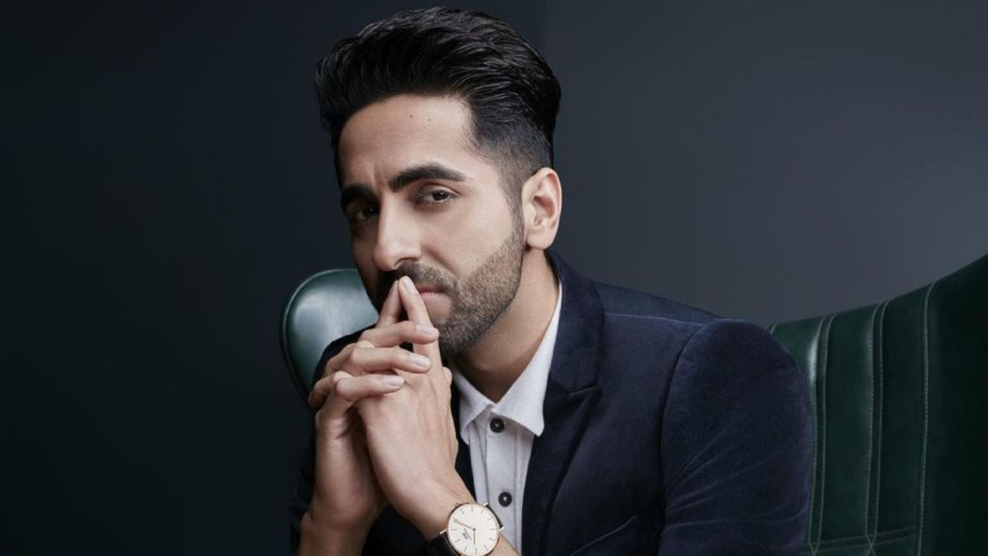 Anek: Ayushmann Khurrana Starrer To Release On THIS Date; Actor Pens Down Heartfelt Caption For His Upcoming Flick