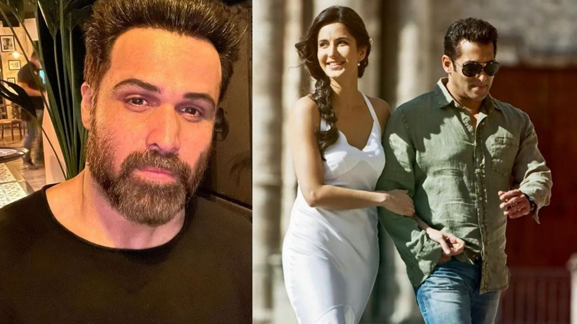 Tiger 3: Emraan Hashmi Gives A Big Update About Salman Khan And Katrina Kaif Starrer; We Can't Control The Excitement Already