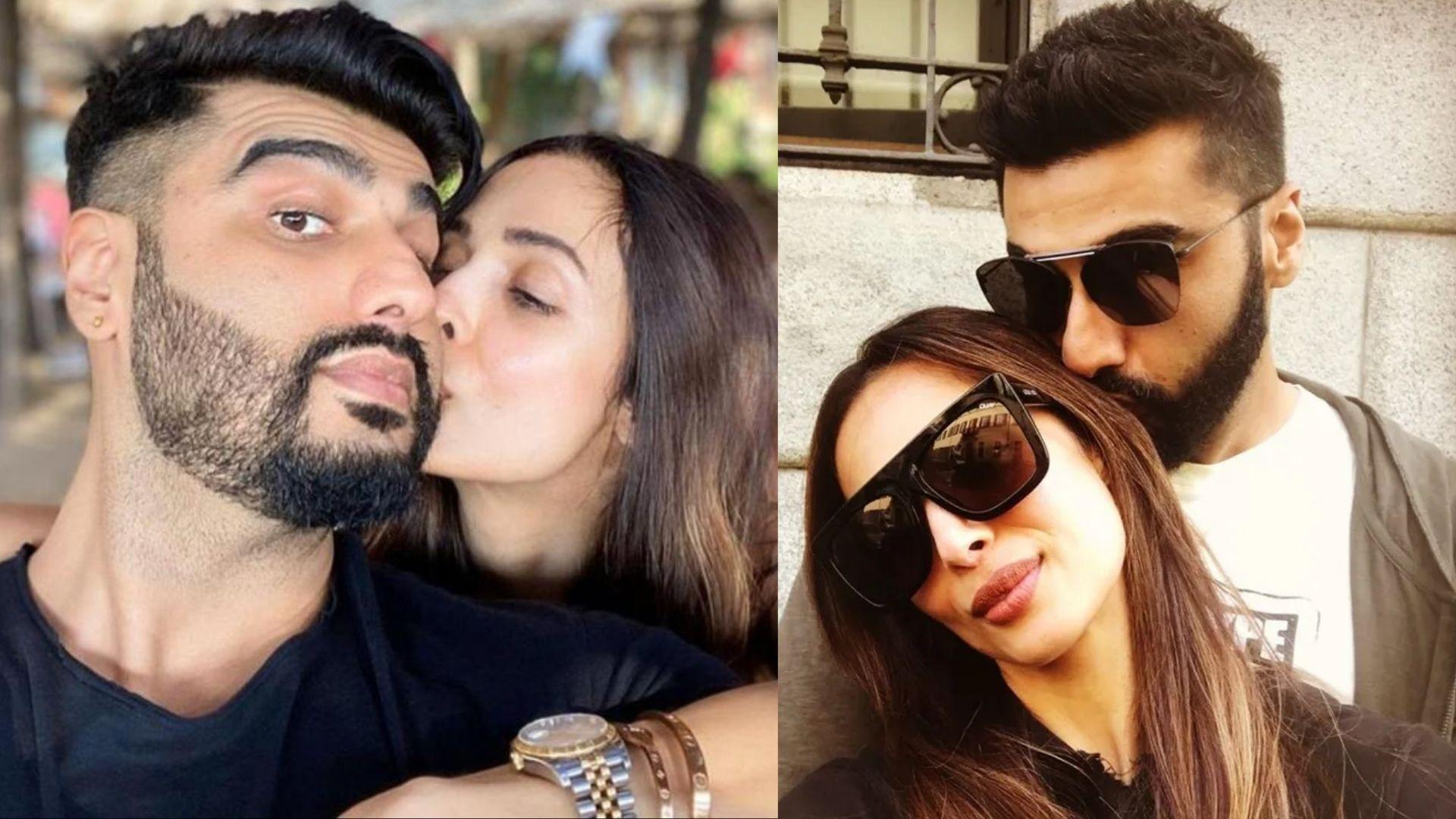 Malaika Arora Birthday: Beau Arjun Kapoor Pens The Cutest Wish For Girlfriend; Can We Please Declare Him The Boyfriend Of The Year Already? – PIC