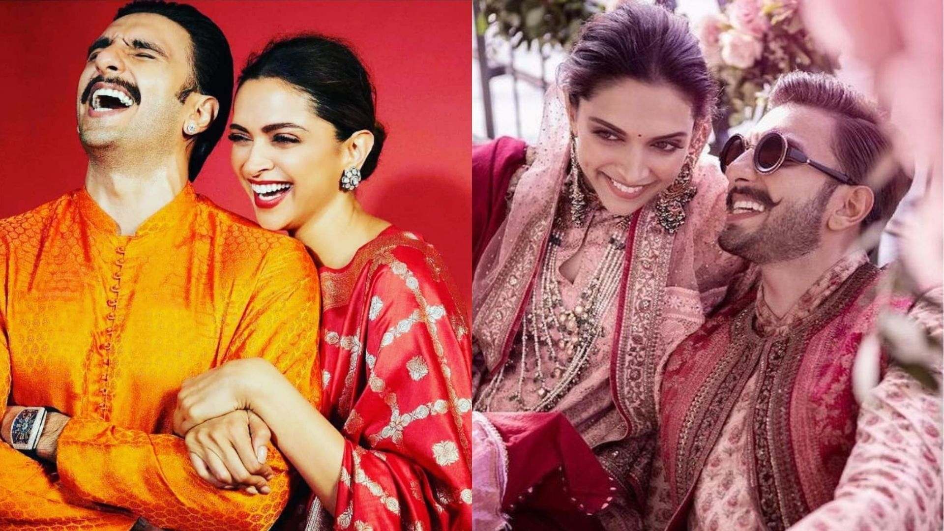 Karwa Chauth 2021: Is Ranveer Singh set to observe the auspicious day for wifey Deepika Padukone? We think so