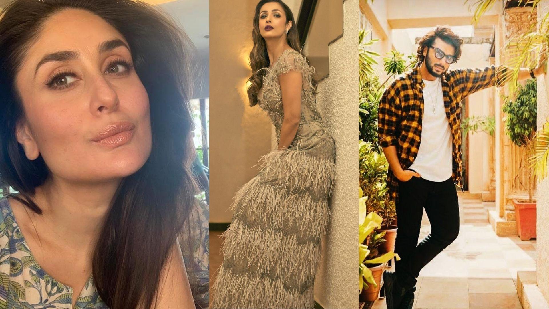Malaika Arora Birthday: Arjun Kapoor, Kareena Kapoor Khan To Katrina Kaif Among others Wish Malla On Her 49th B'day