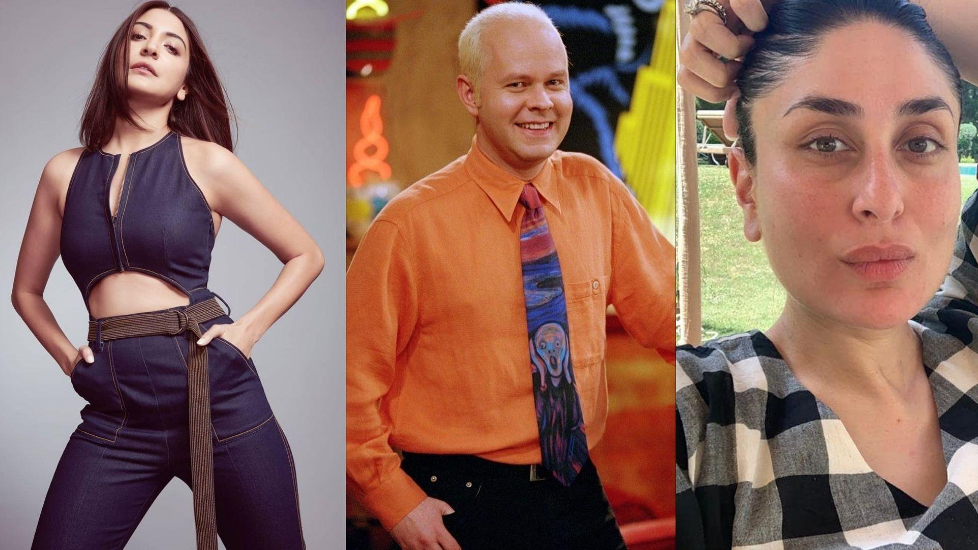 FRIENDS'Fame James Michael Tyler Aka Gunther Pass Away; Anushka Sharma And Kareena Kapoor Khan Offer Condolence To Late Actor