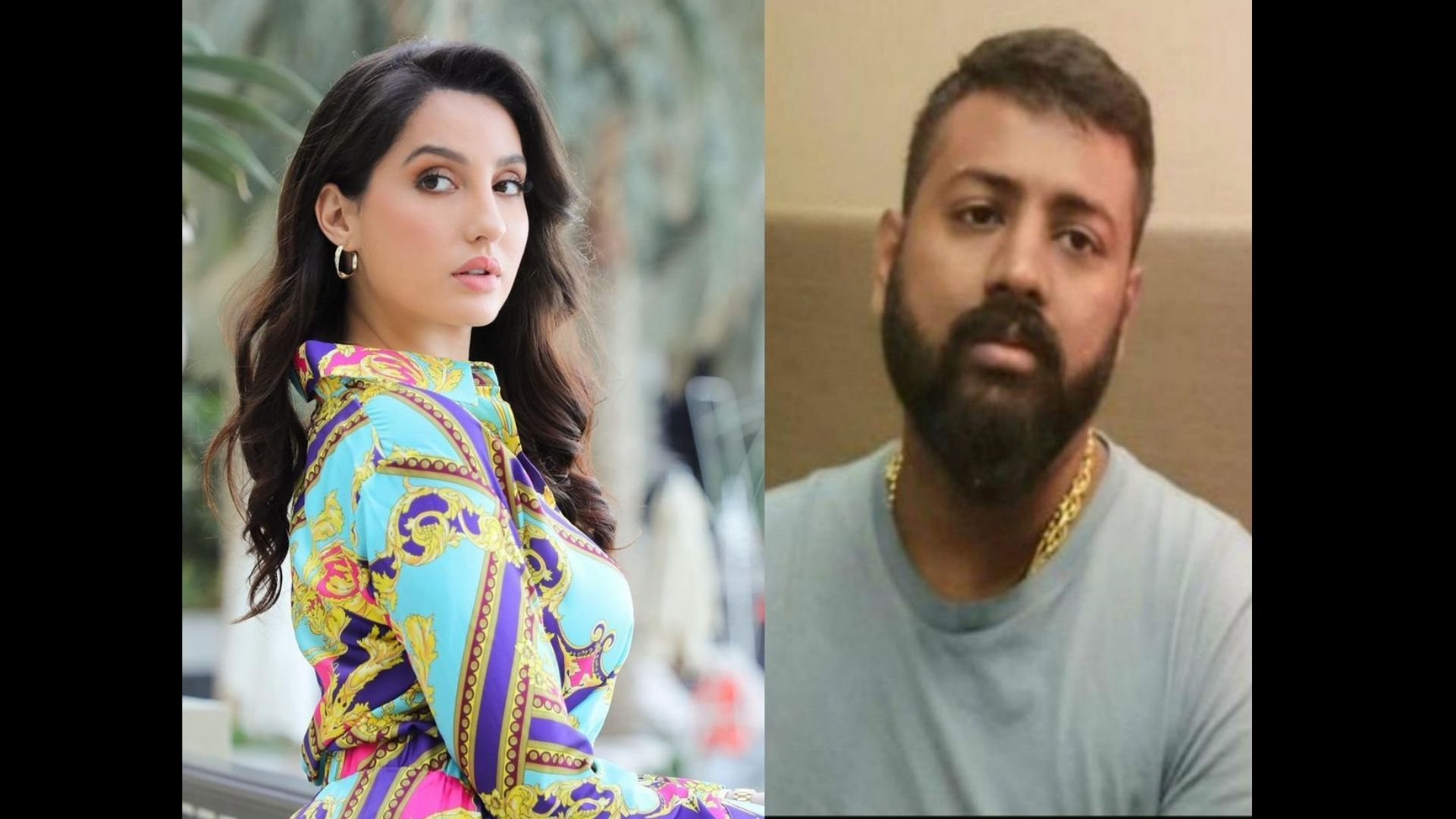 Nora Fatehi Was Gifted A Luxurious Car By Sukesh Chandrasekhar; Conman Claims To Have A Connection With Nora – DEETS Inside