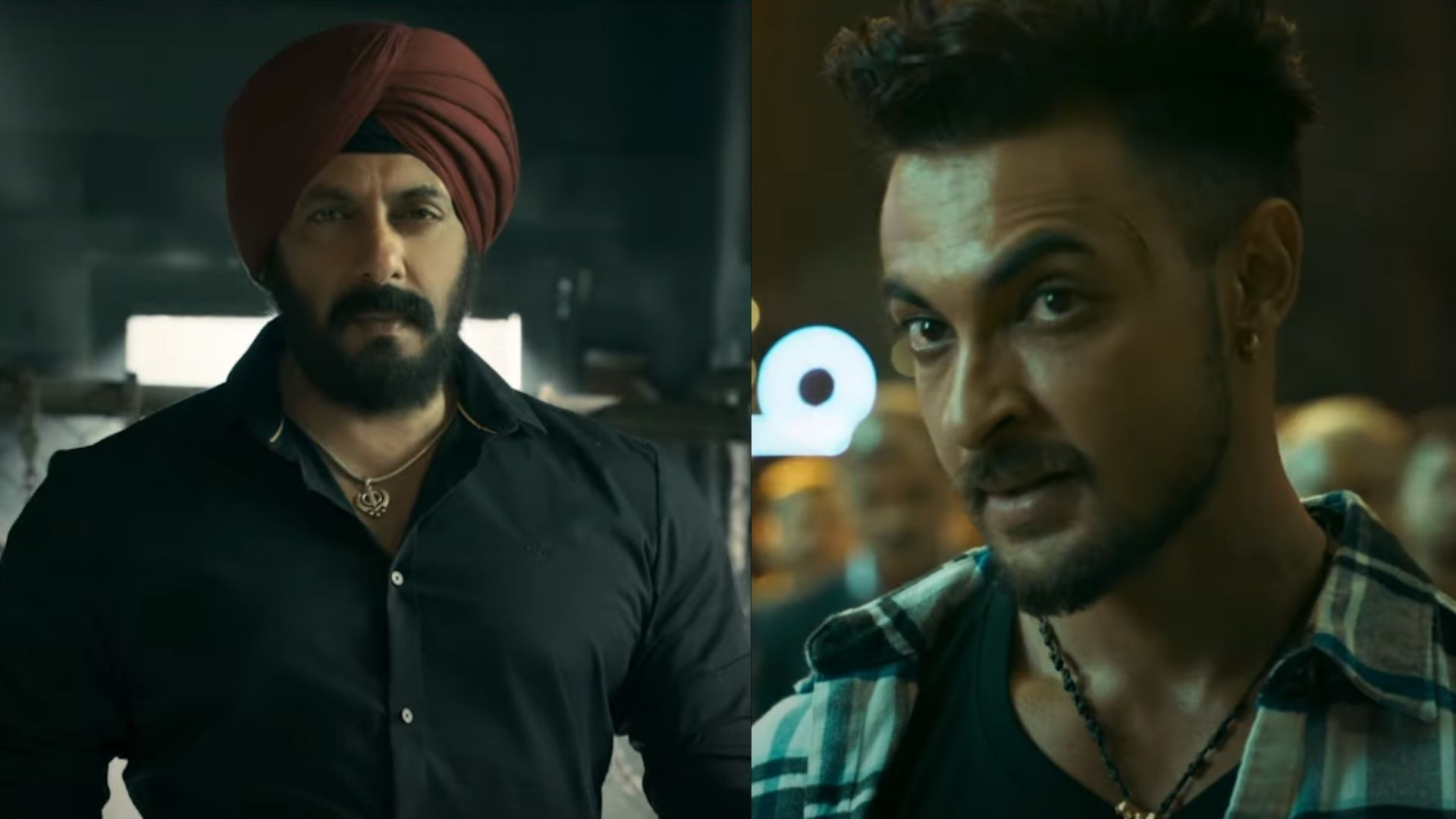 Antim Trailer Out: Salman Khan And Aayush Sharma's First Rushes Are Gripping; 'Dumdar' Trailer Is Sure To Leave You Hooked