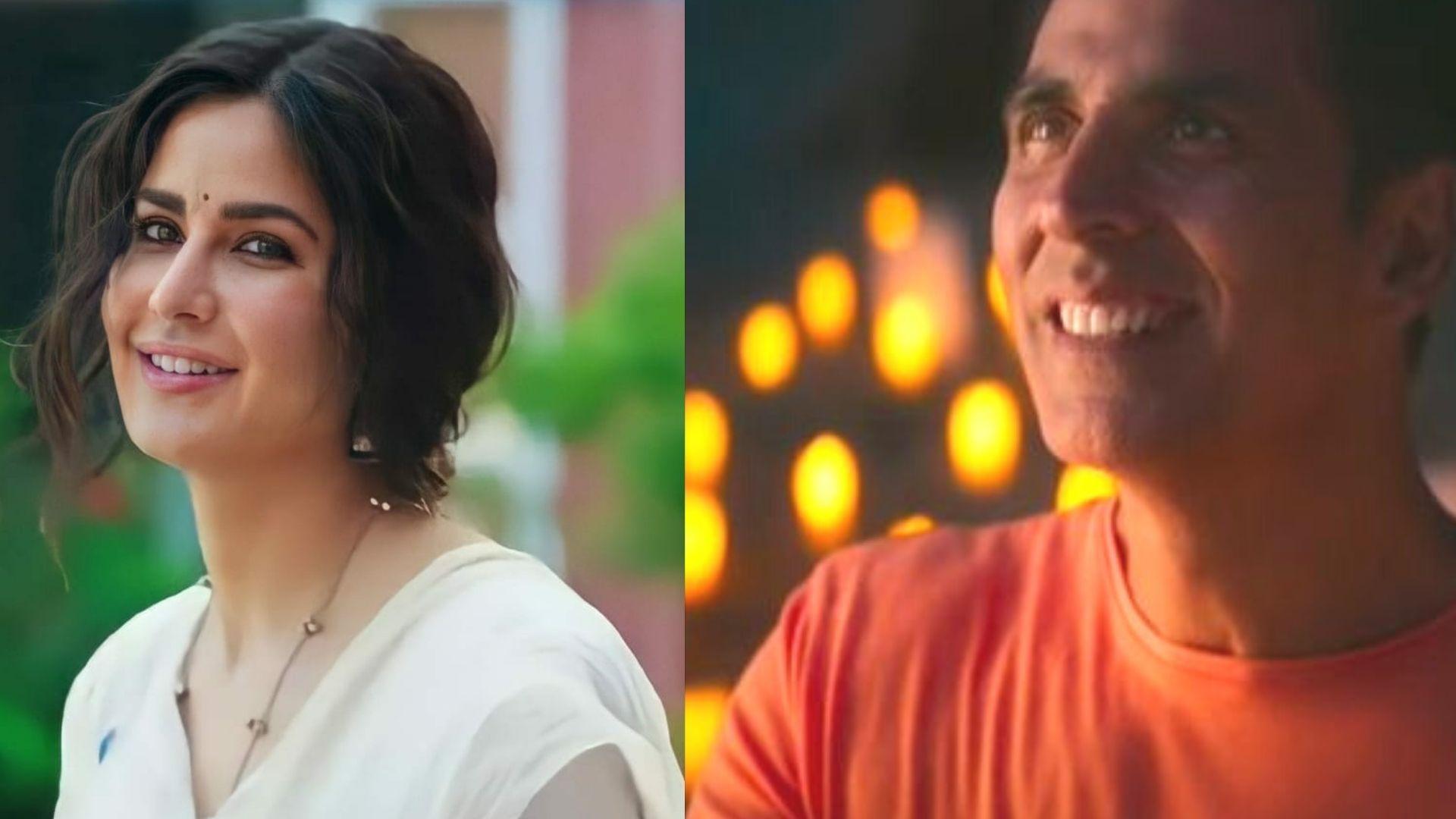 Sooryavanshi: Akshay Kumar Unveils Love Song 'Mere Yaaraa' With Katrina Kaif – Teaser Inside