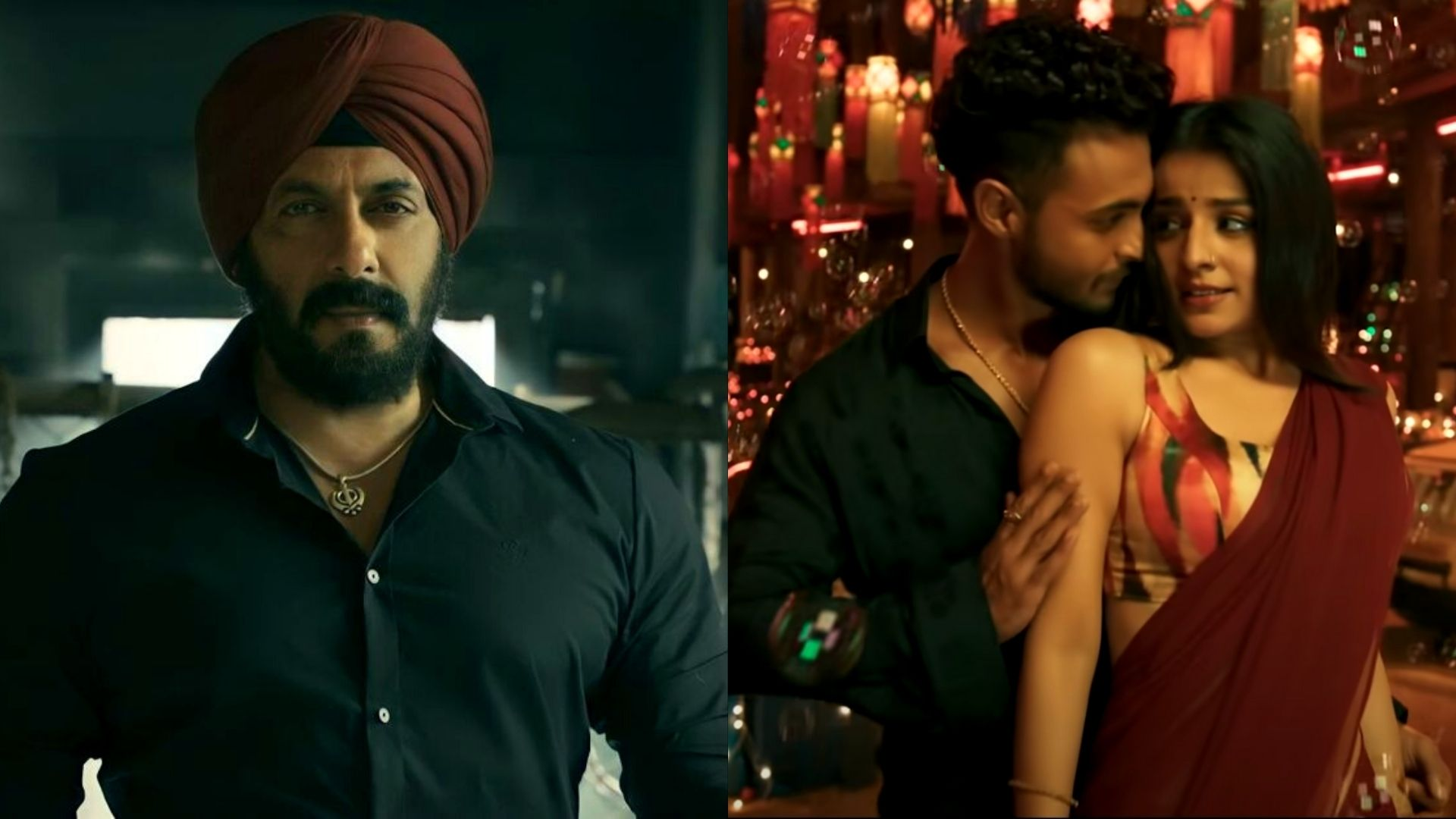 Antim: Salman Khan Reacts To Not Being Paired Opposite An Actress Like Aayush Sharma – Know Why?